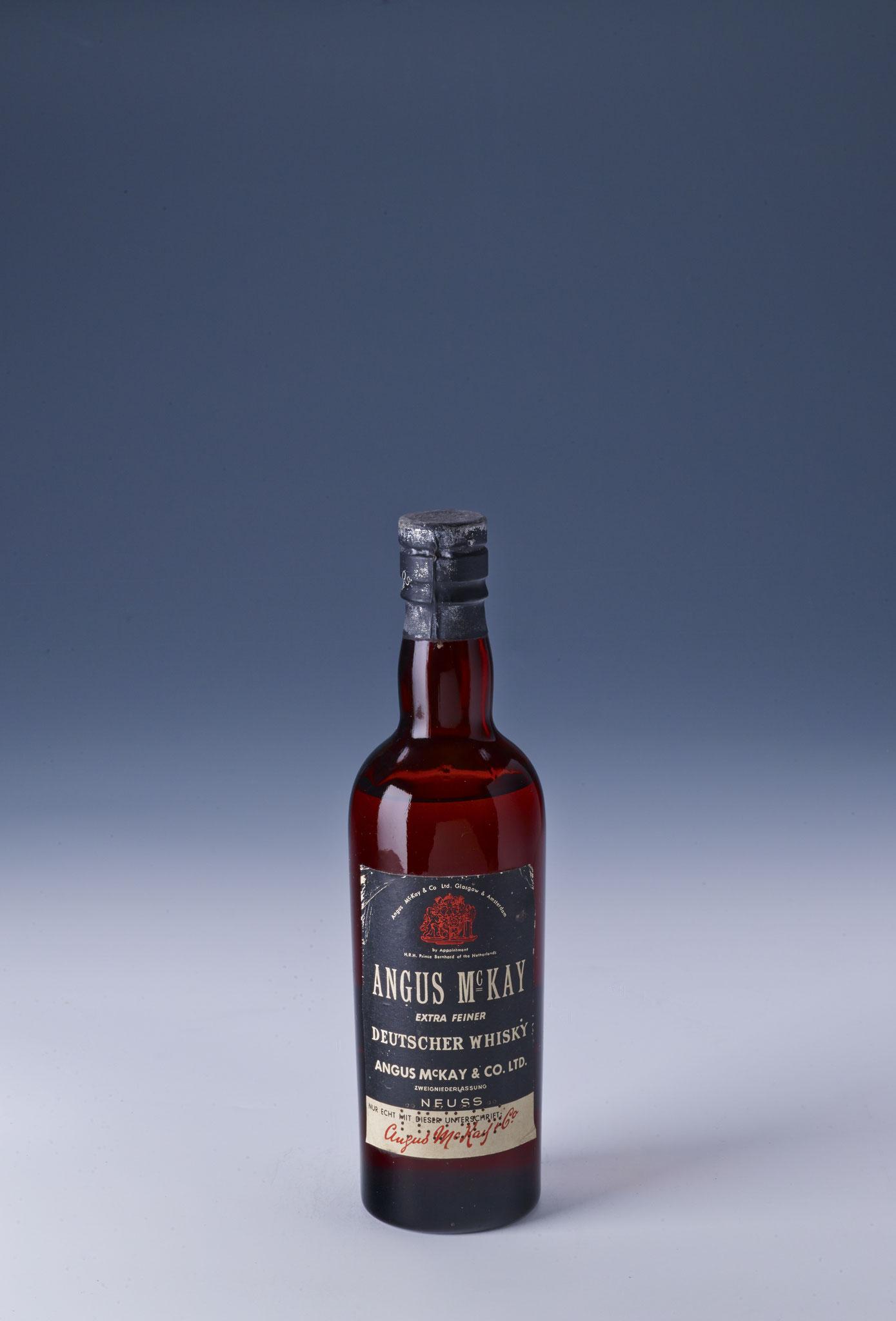 Angus McKay Destillerie