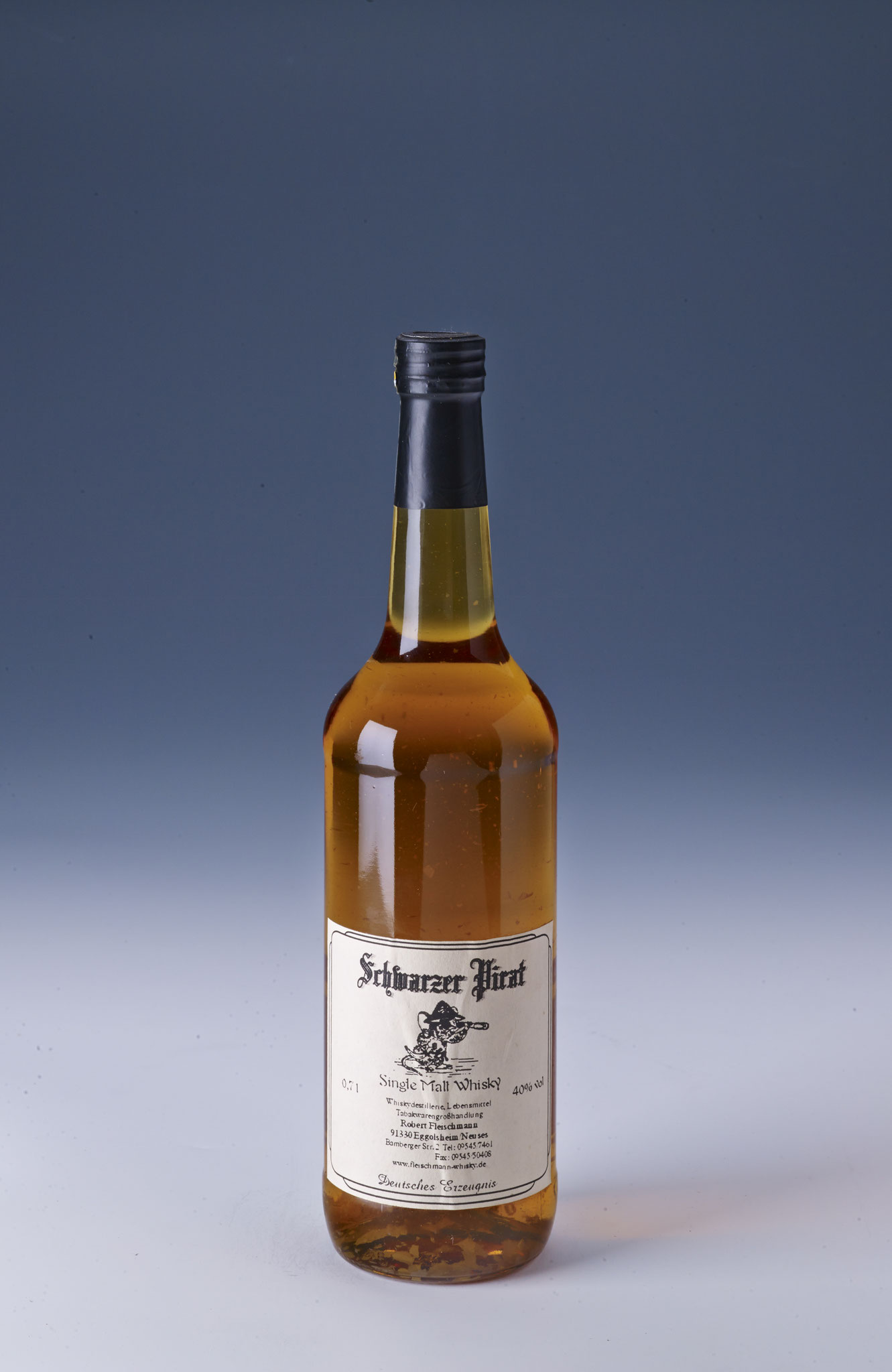Blaue Maus Whiskydestillerie, Eggolsheim-Neuses