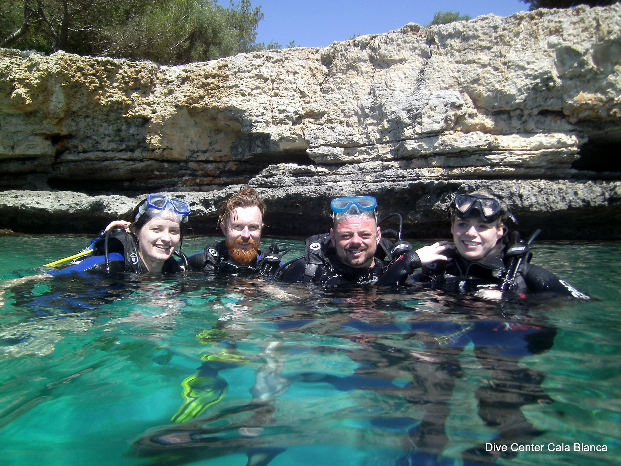 SSI Try Scuba Dive