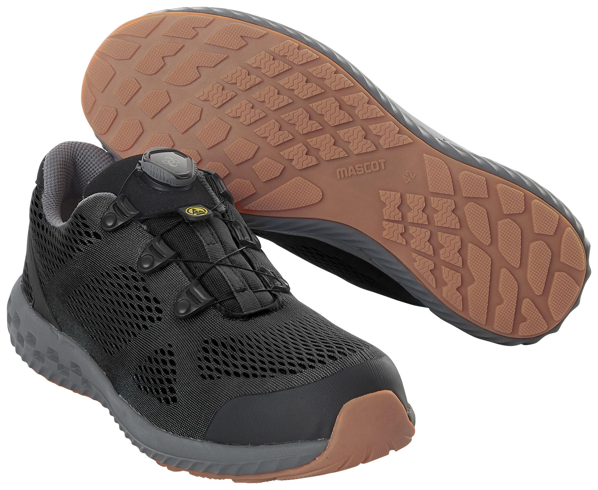 MASCOT Footwear Move - F0300-909