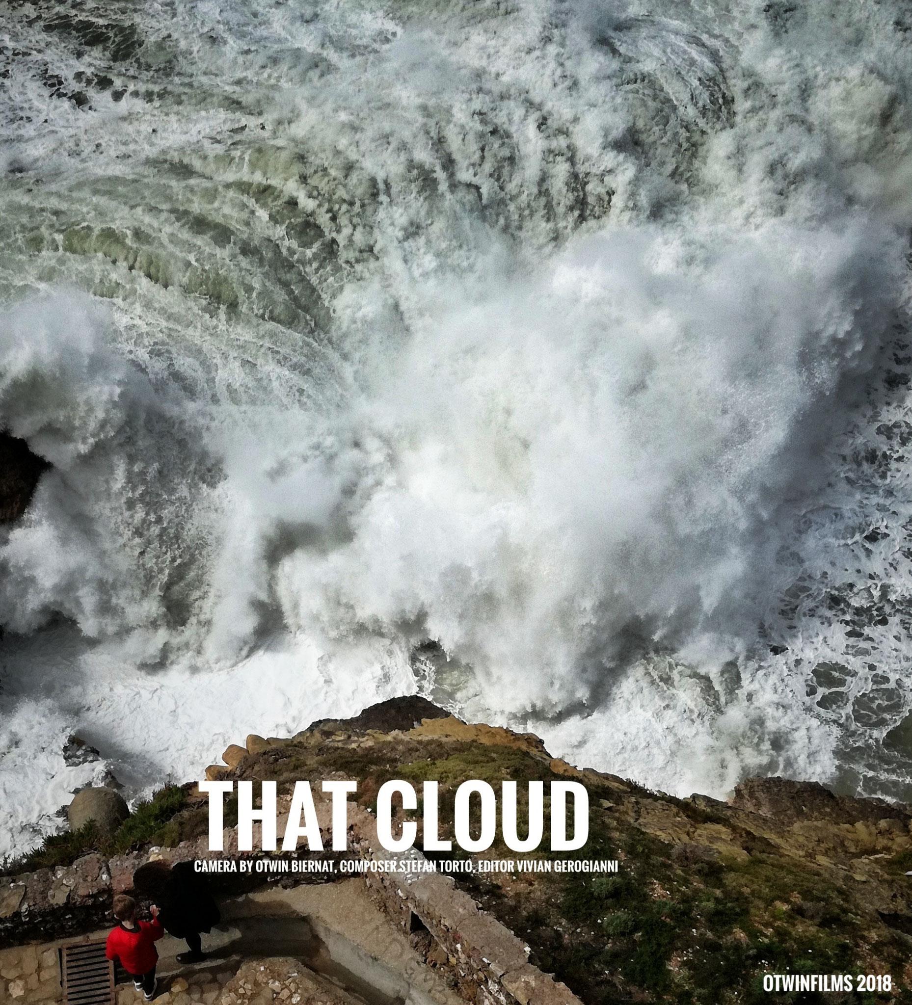 That Cloud (Greece/Portugal)
