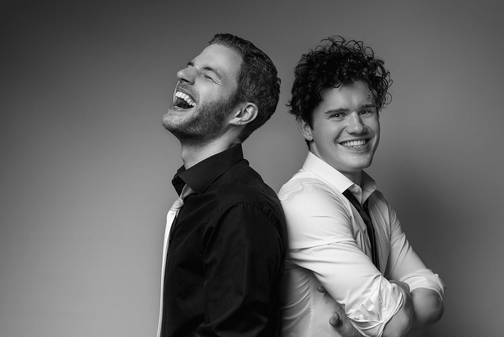 Sedcard Studio Modelagentur Men  - München - © Andreas Reiter - Fotografie & Retusche - Dein Fotograf aus Freising