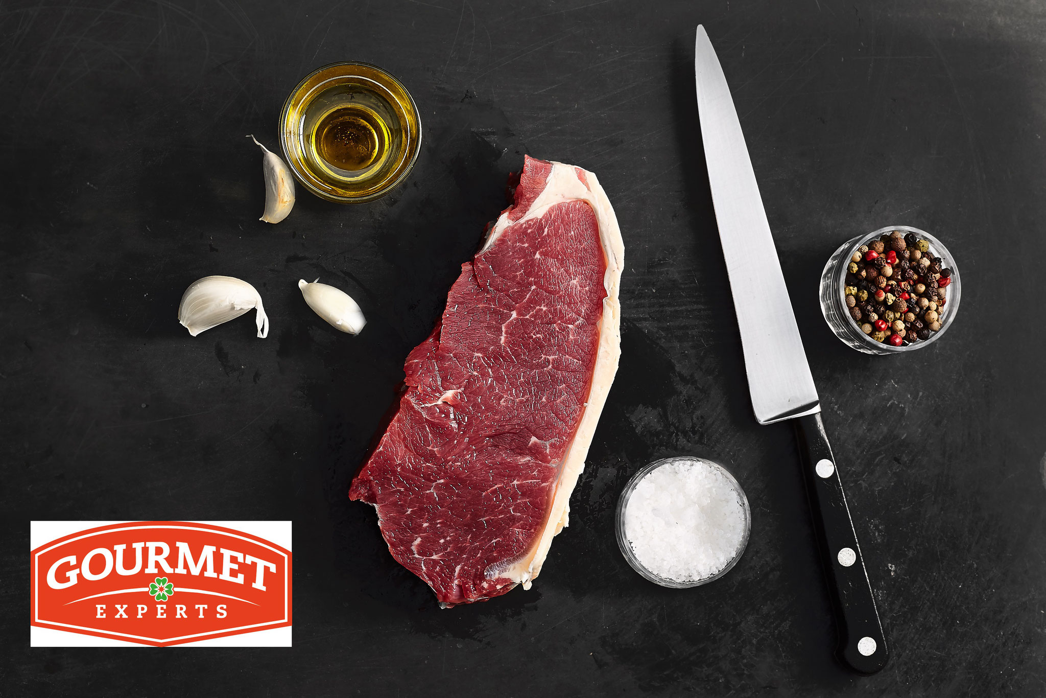 Roastbeef Rumpsteak | Gourmet Experts