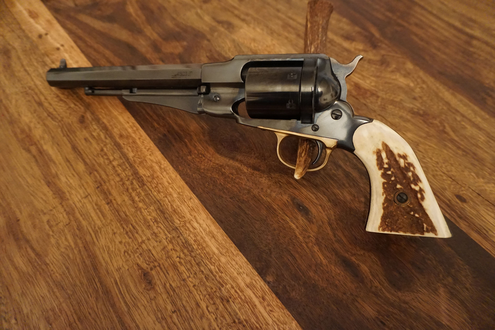 Uberti 1858 Conversion Army