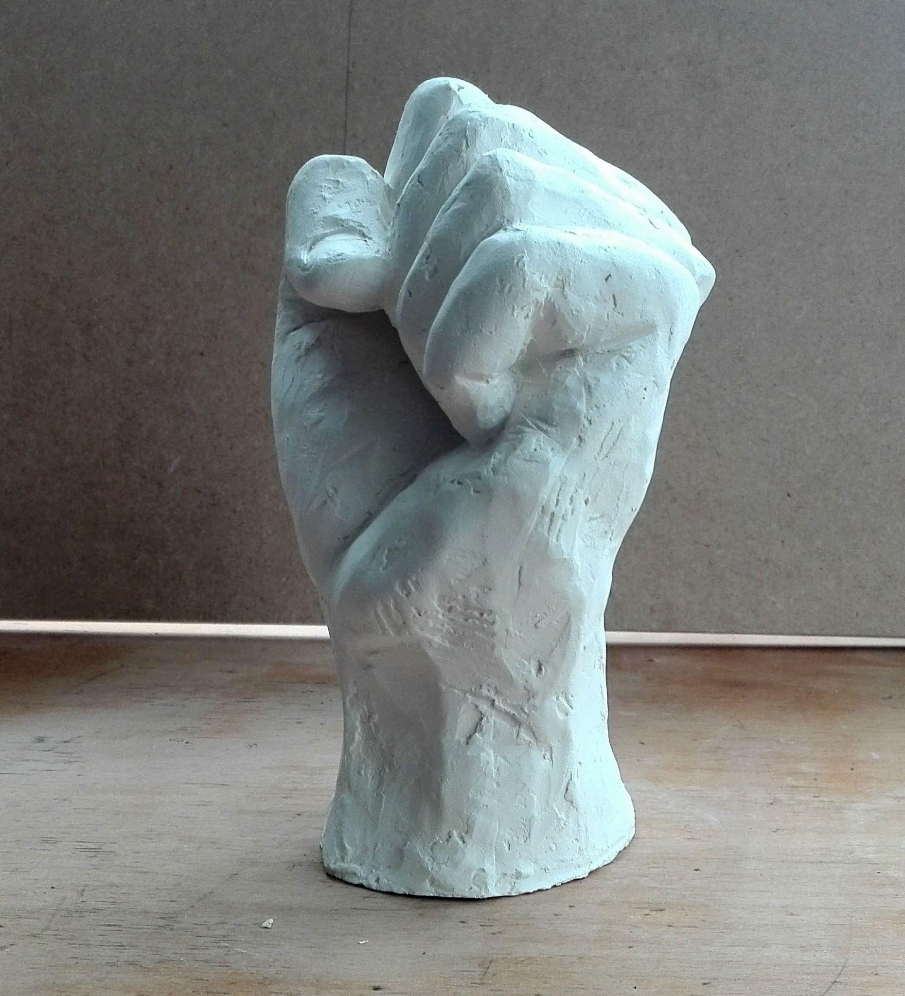 sculpture et moulage