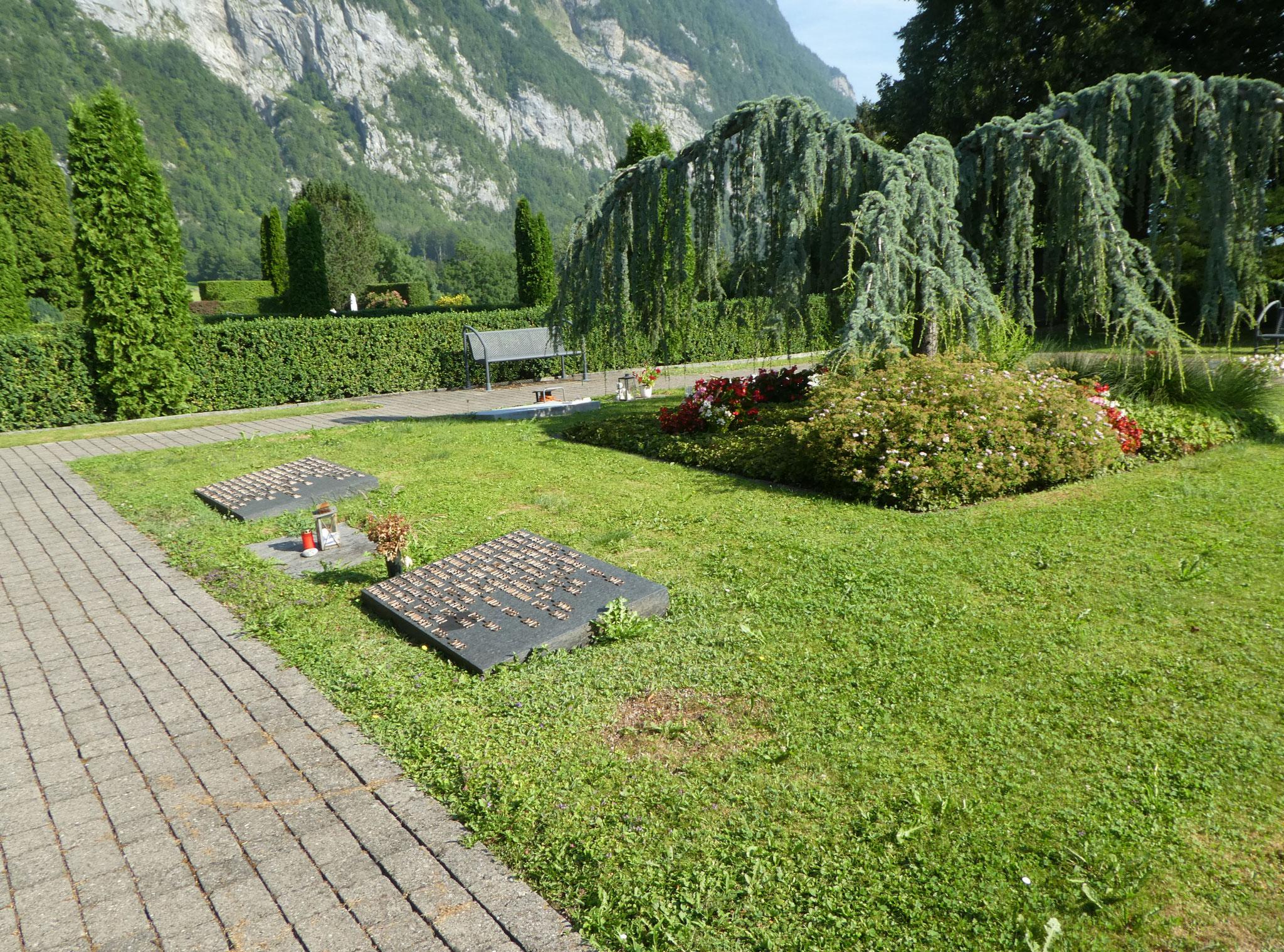 17 Friedhof