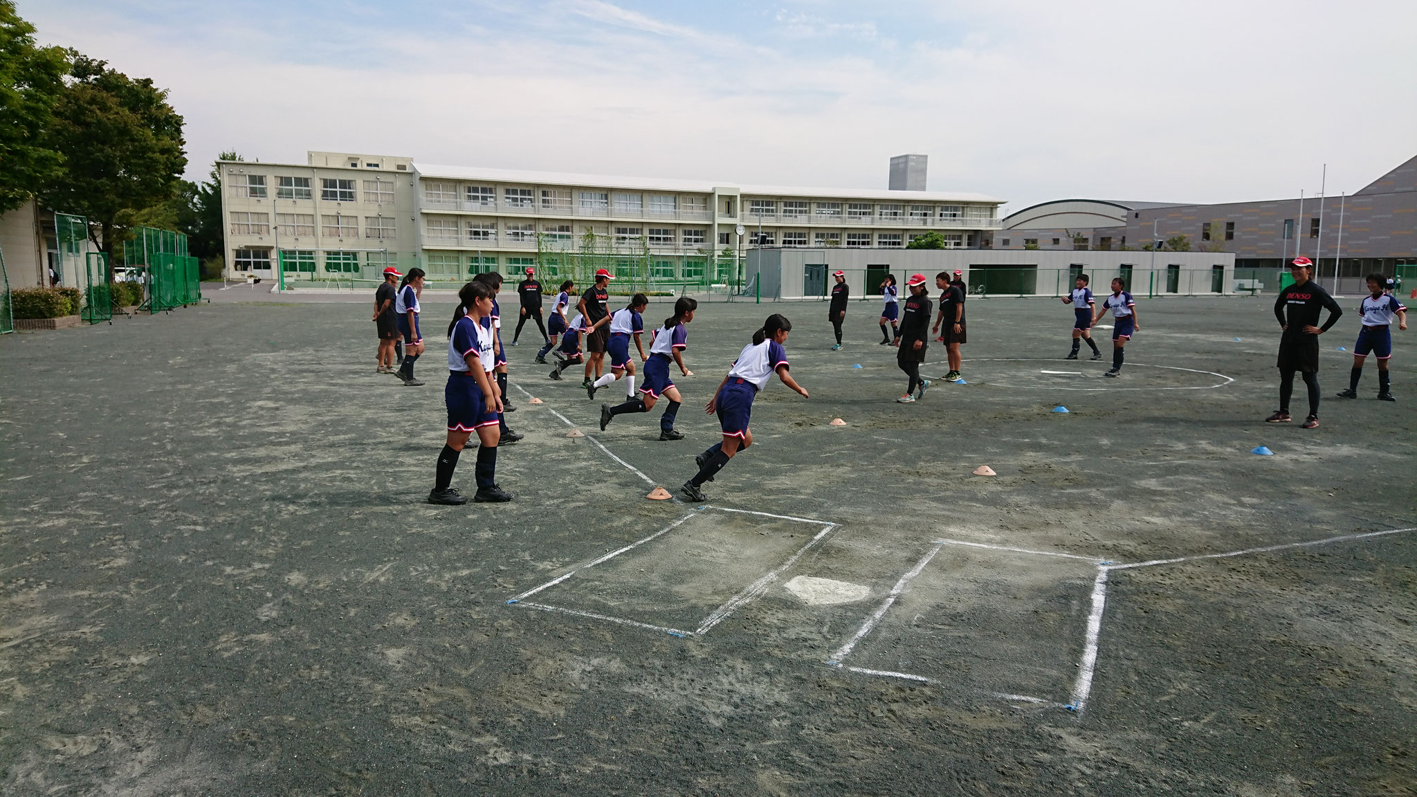 刈谷市立刈谷東中学校