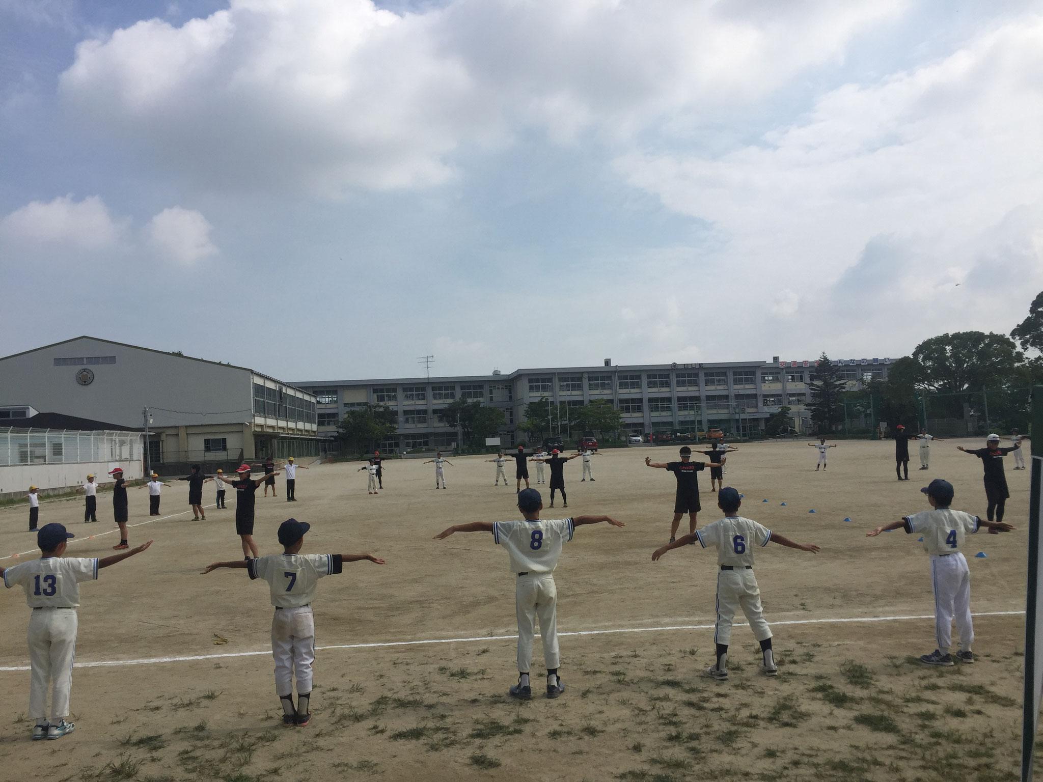 豊田市立若園小学校