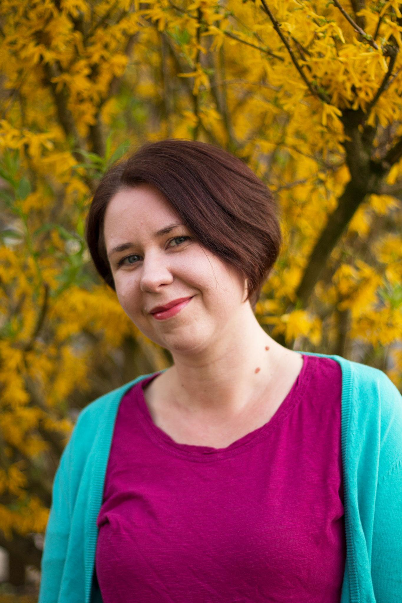 Andrea Lienesch