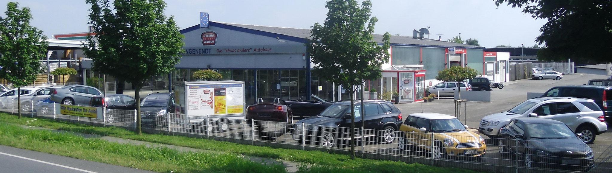 autohaus niederrhein geldern