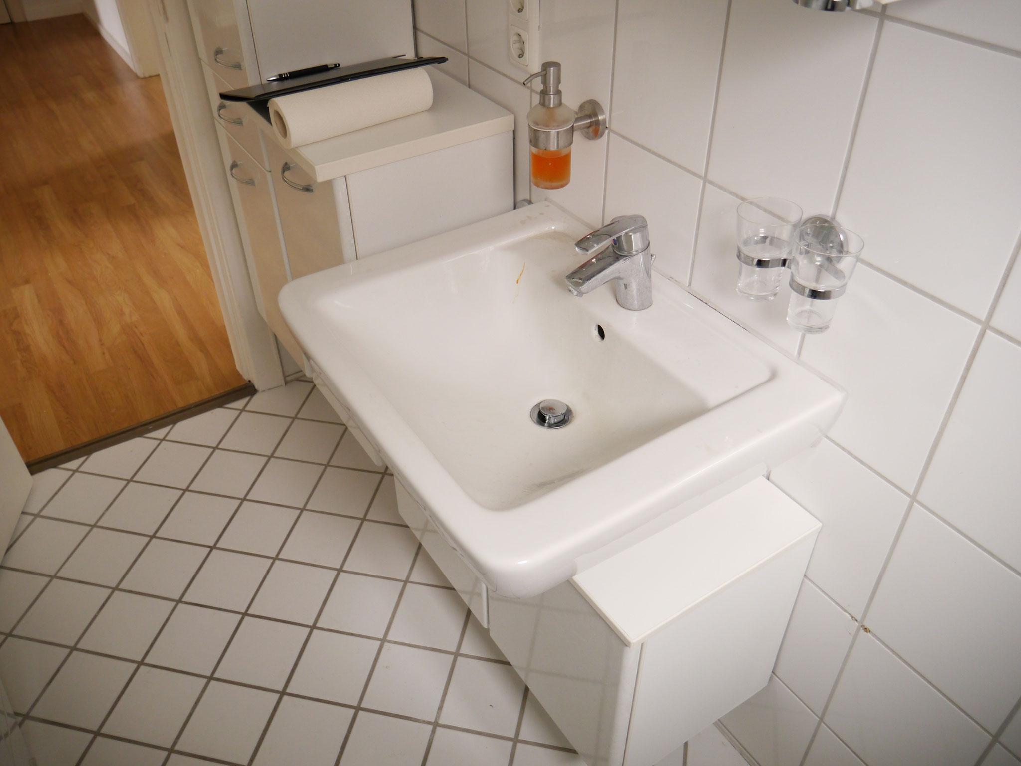 Badezimmer | Vogel & Versmann Immobilien