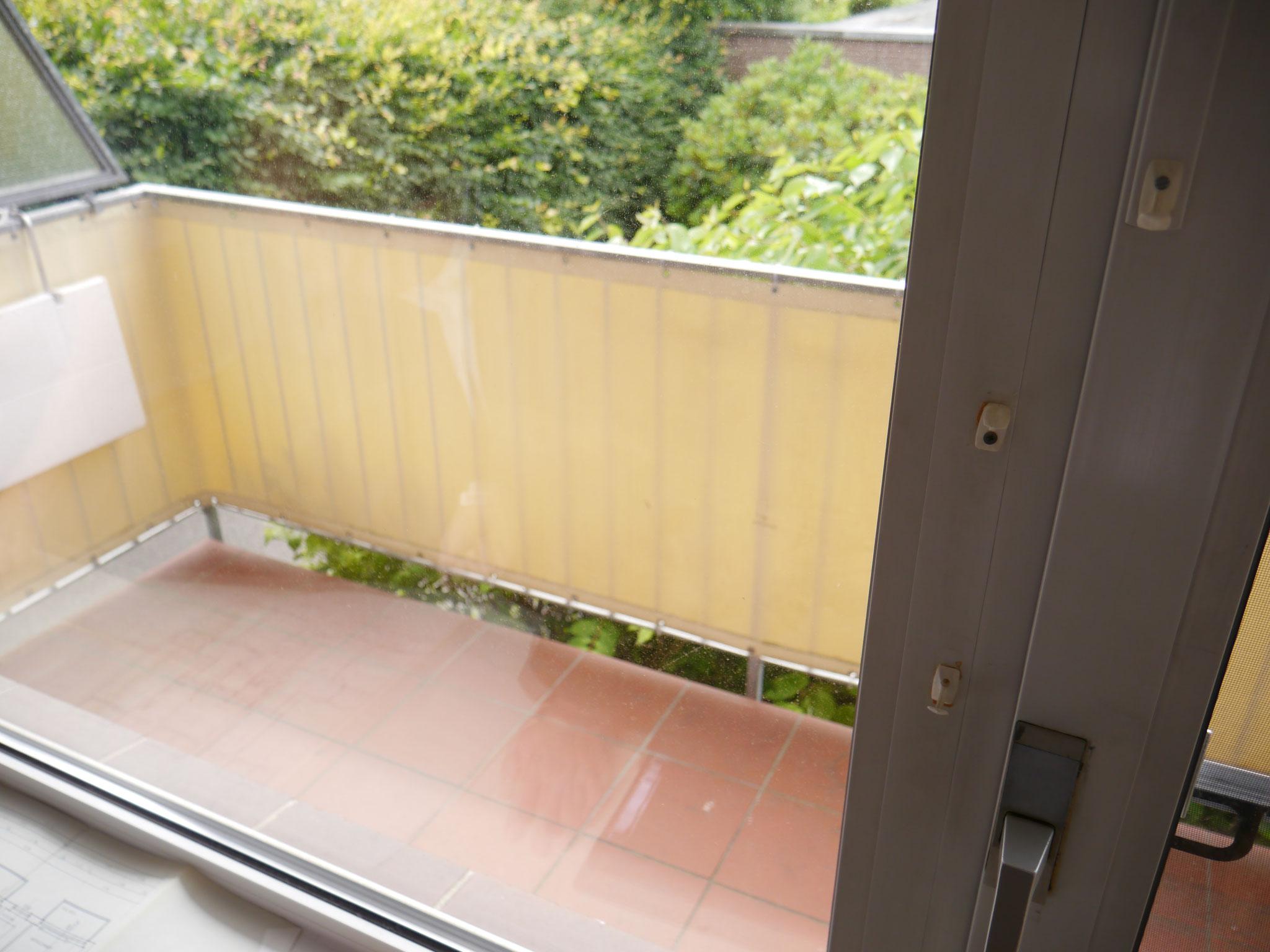 3-Zimmerwohnung mit Balkon in Rahlstedt | Vogel und Versmann Immobilien