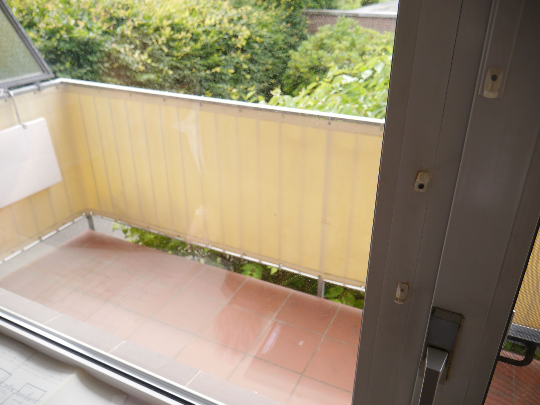 Balkon | Vogel & Versmann Immobilien