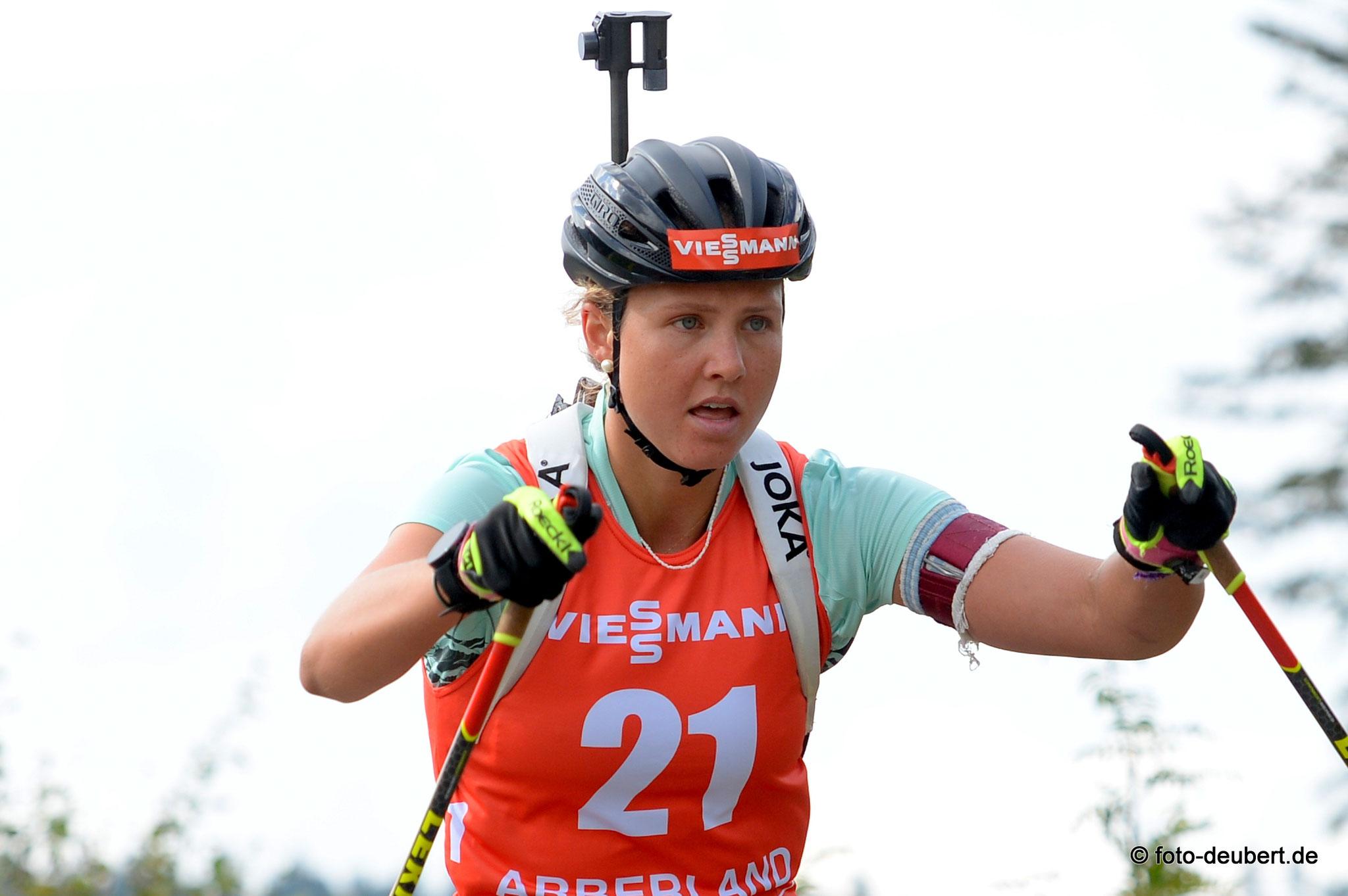 Lisa Spark SC Traunstein
