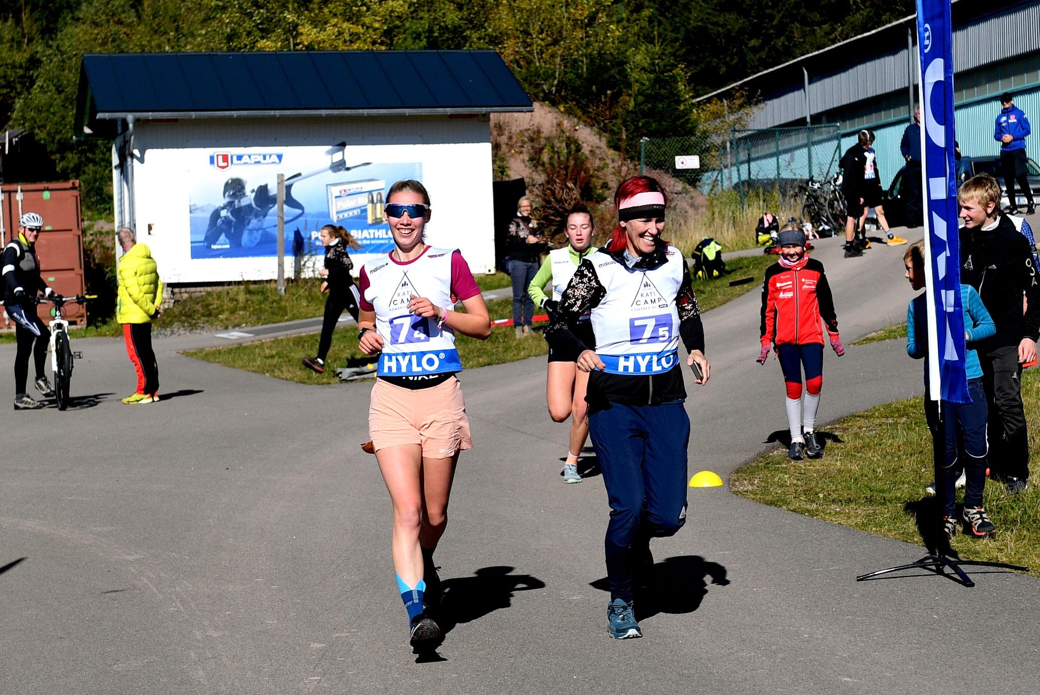 Staffel-Abschlusswettkampf - Foto: Harald Deubert foto-deubert.de