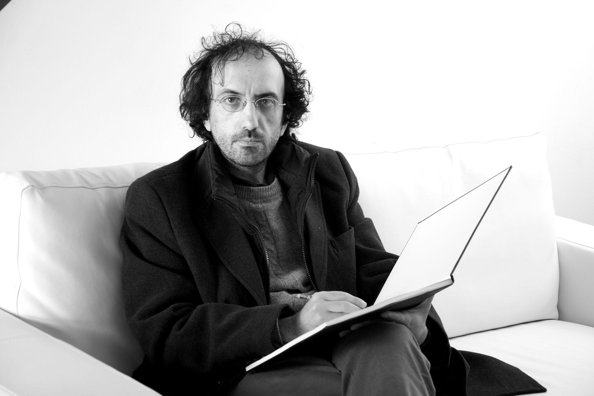 Daniele Venturi, compositore e direttore di coro