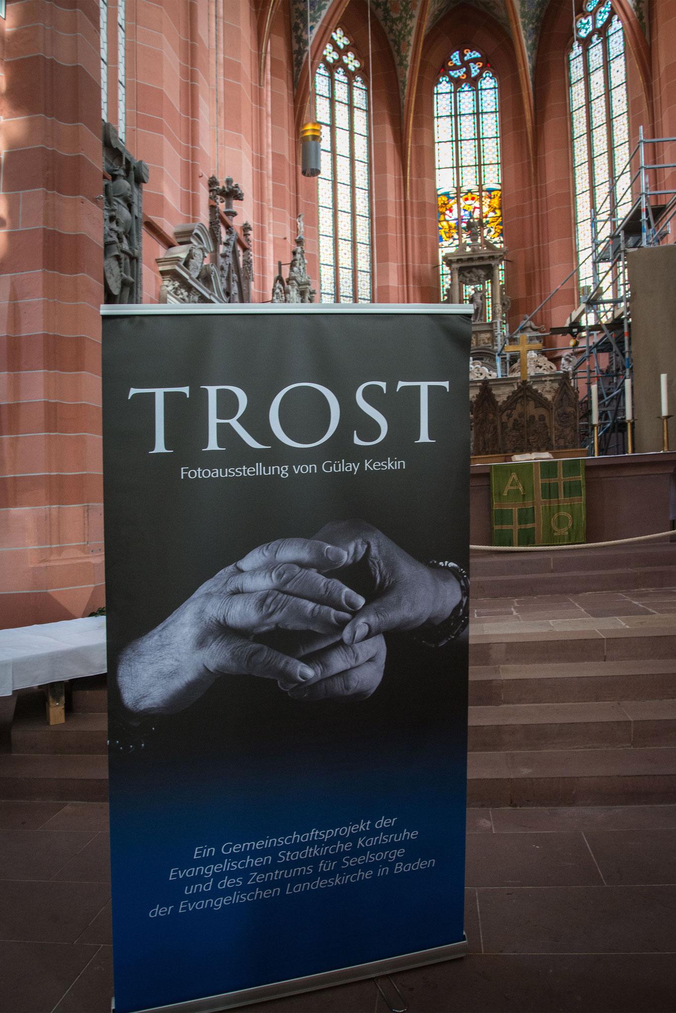 Trost, Wertheim 2017