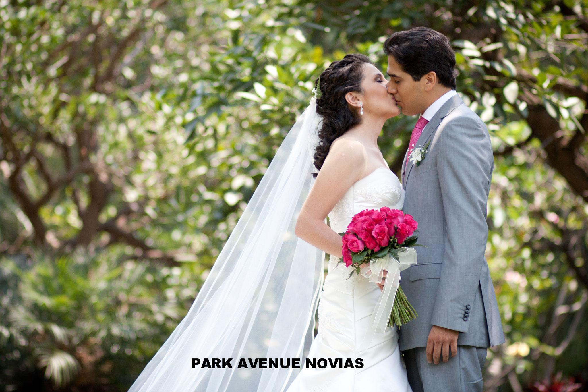 Hermoso peinado y maquillaje para tu boda en cuernavaca