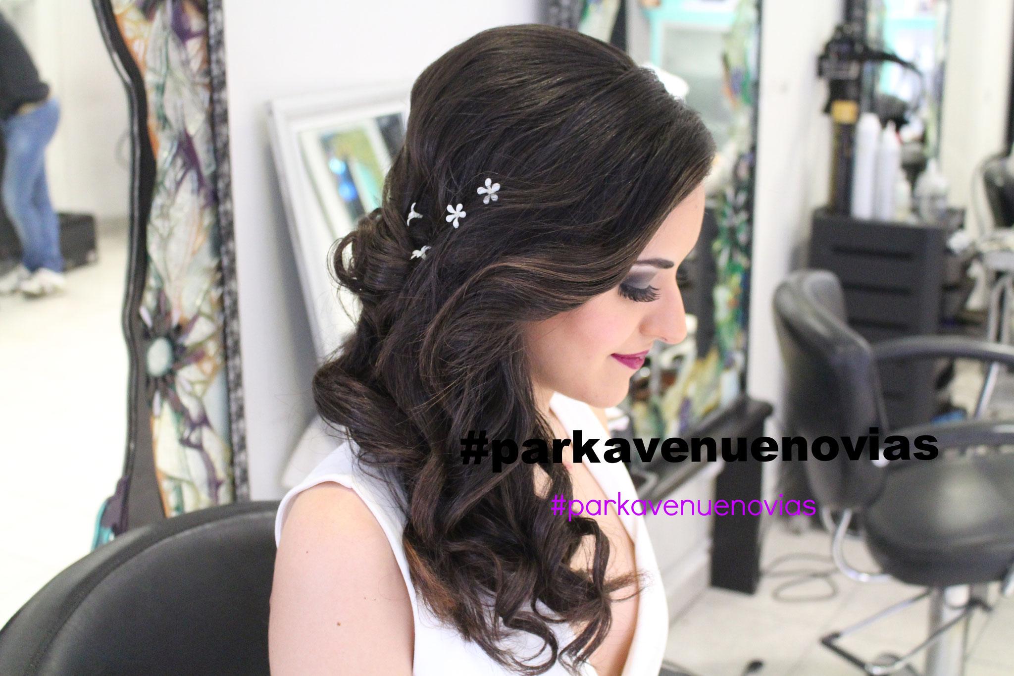 Peinado y Maquillaje by Park Avenue Cuernavaca Video en You Tube