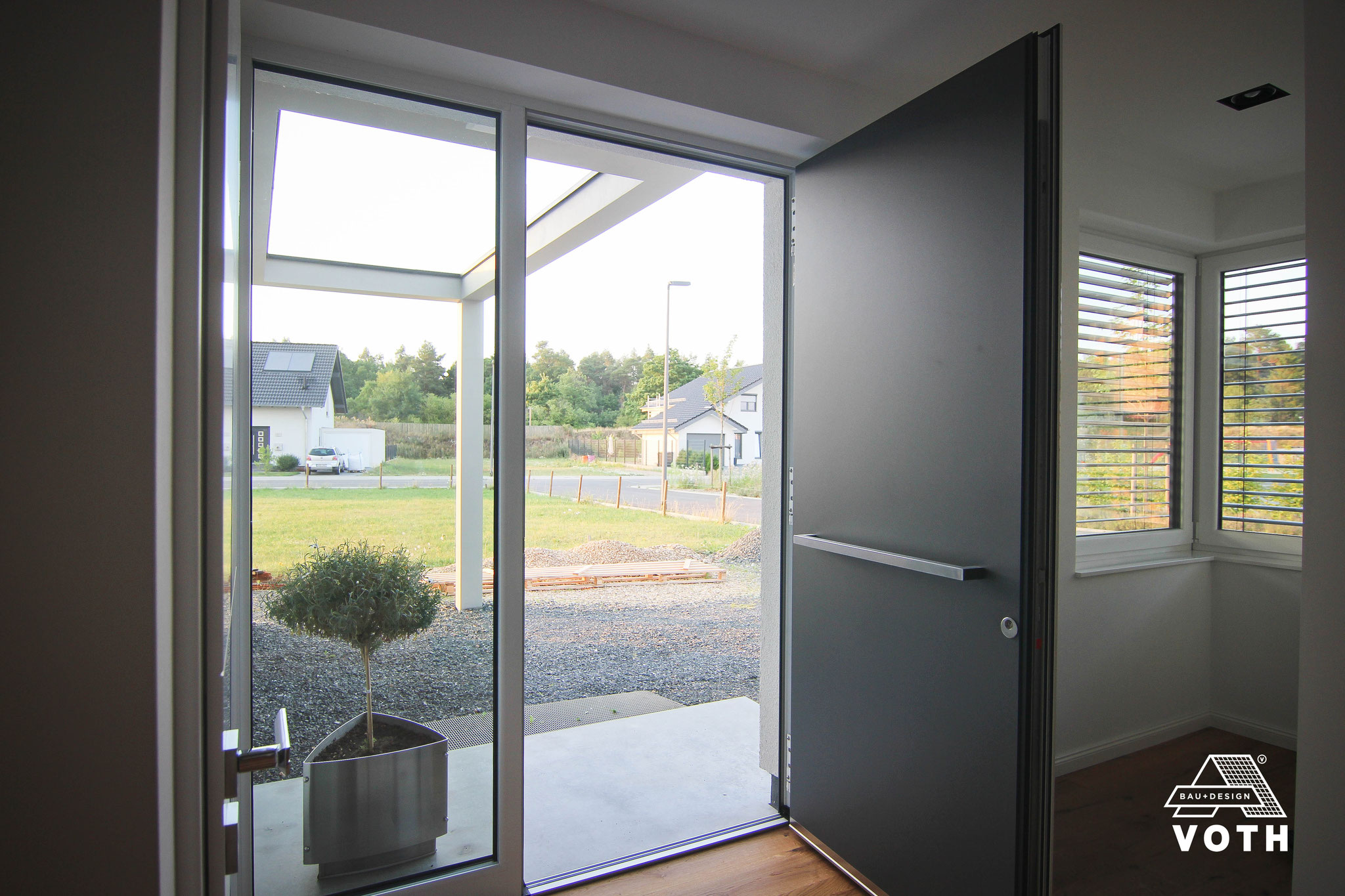 Aluminium Haustüren bei Erftstadt kaufen