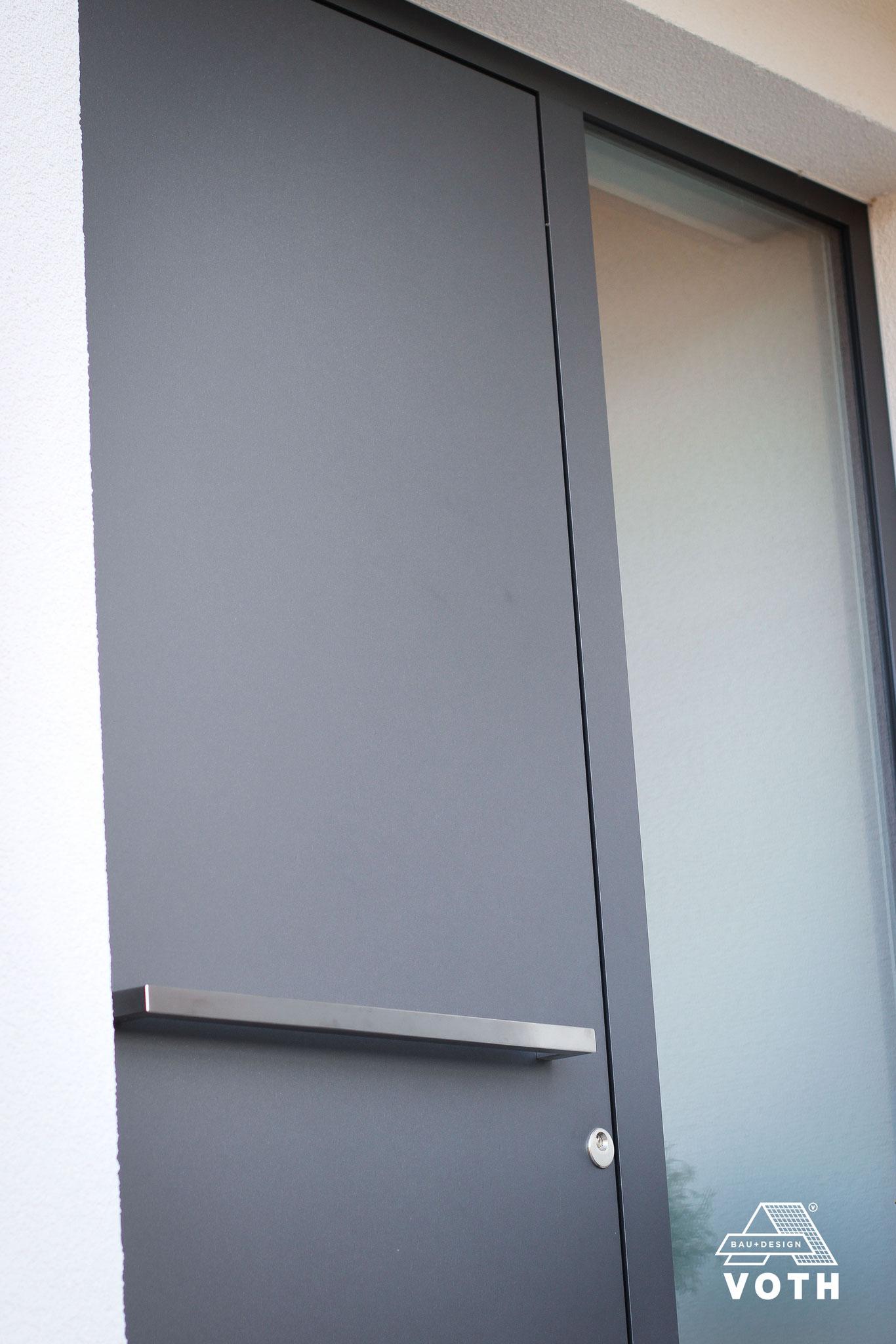 Exclusive Alu Haustüren bei Erftstadt