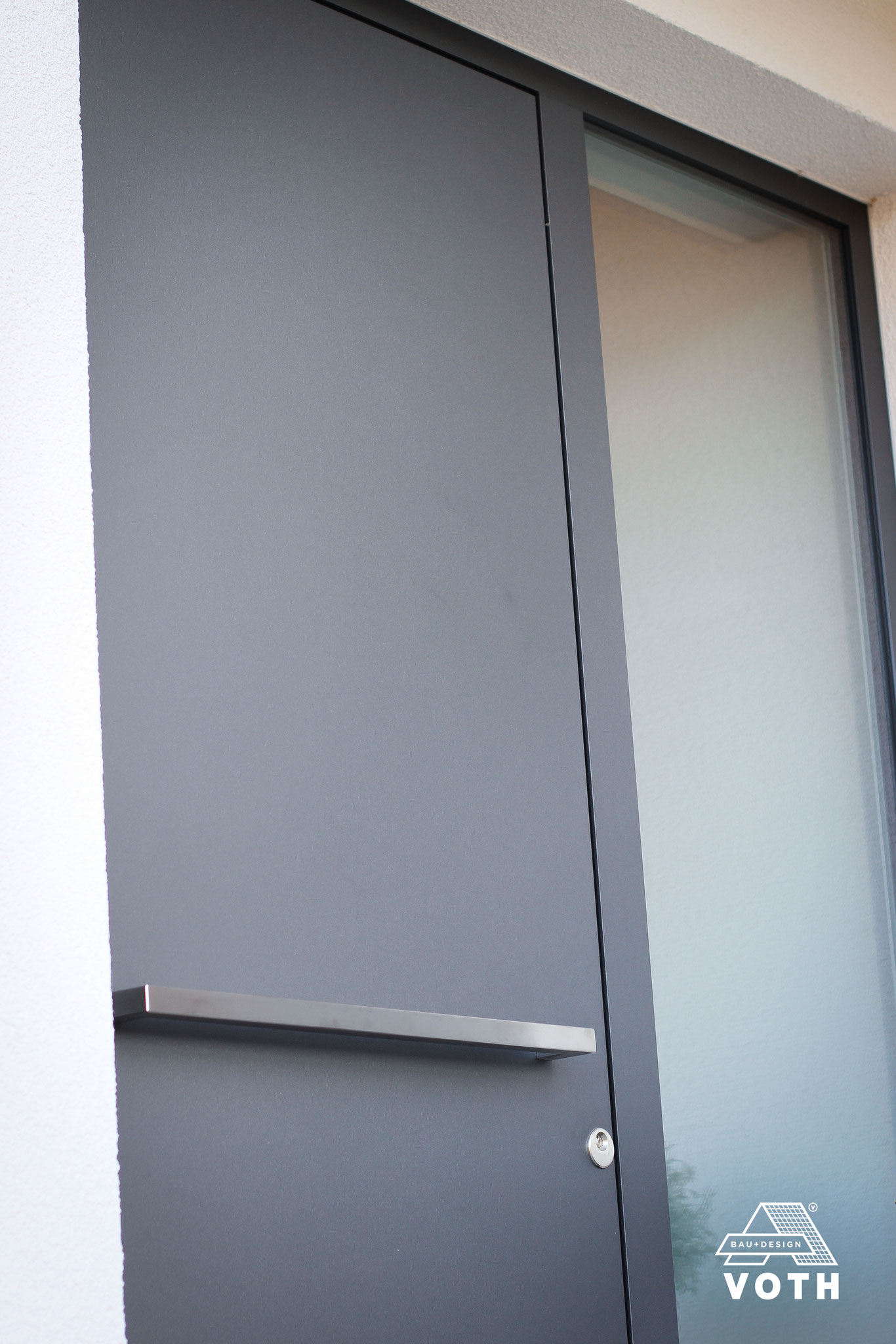 Exclusive Alu Haustüren bei Düren