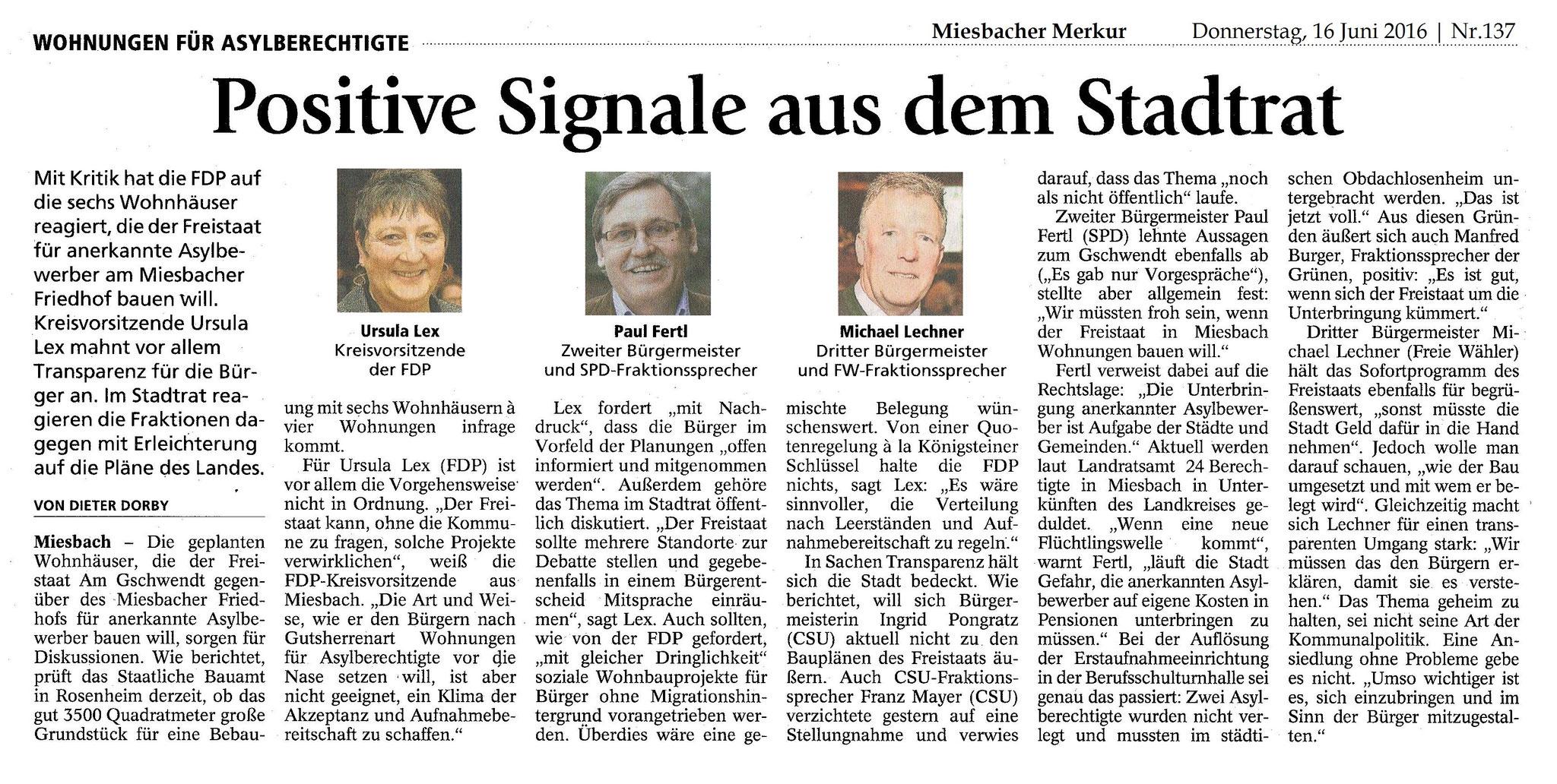 16. Juni 2016: Positive Signale aus dem Stadtrat (.jpg)