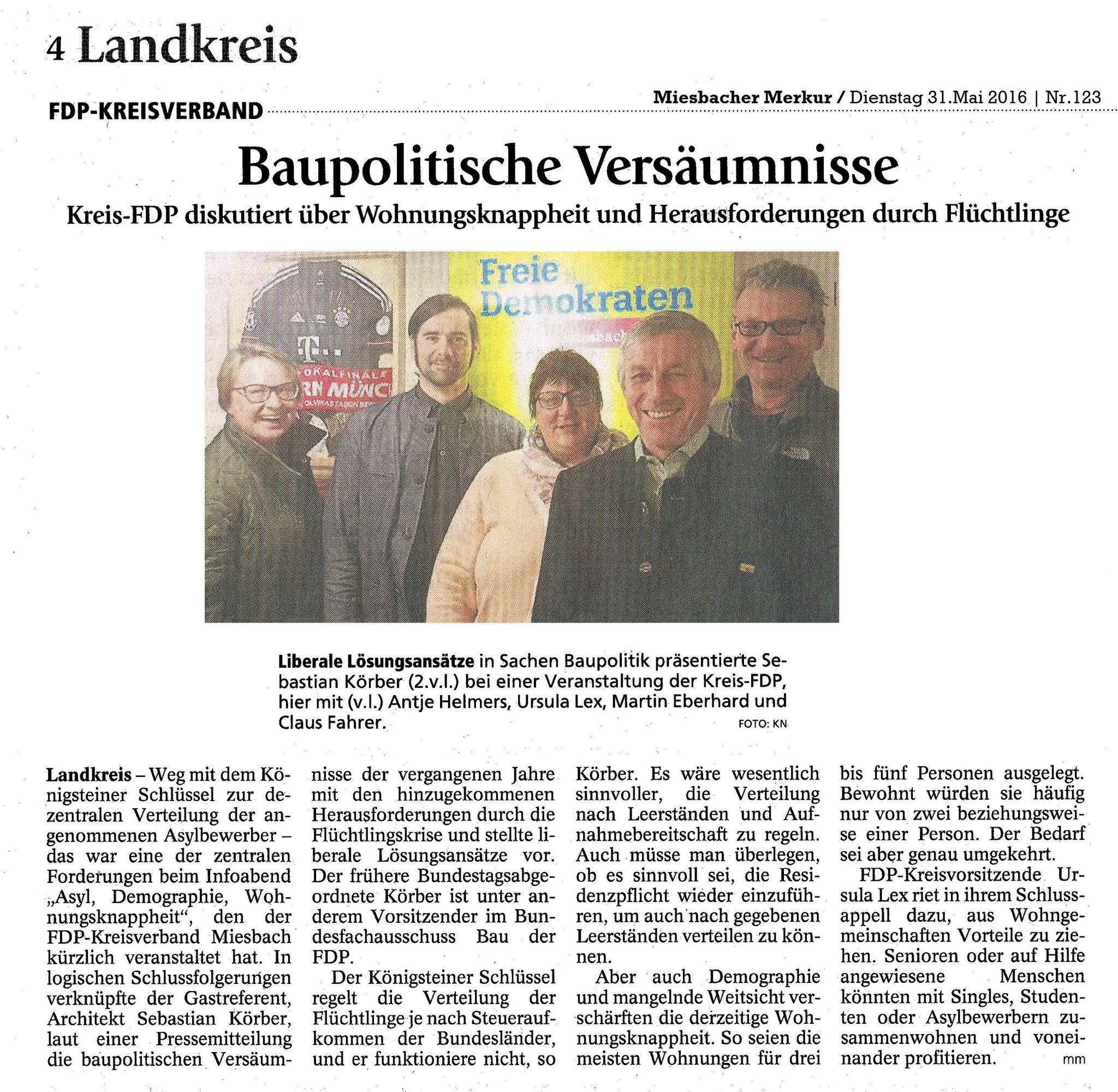 31. Mai 2016: Baupolitische Versäumnisse (.jpg)