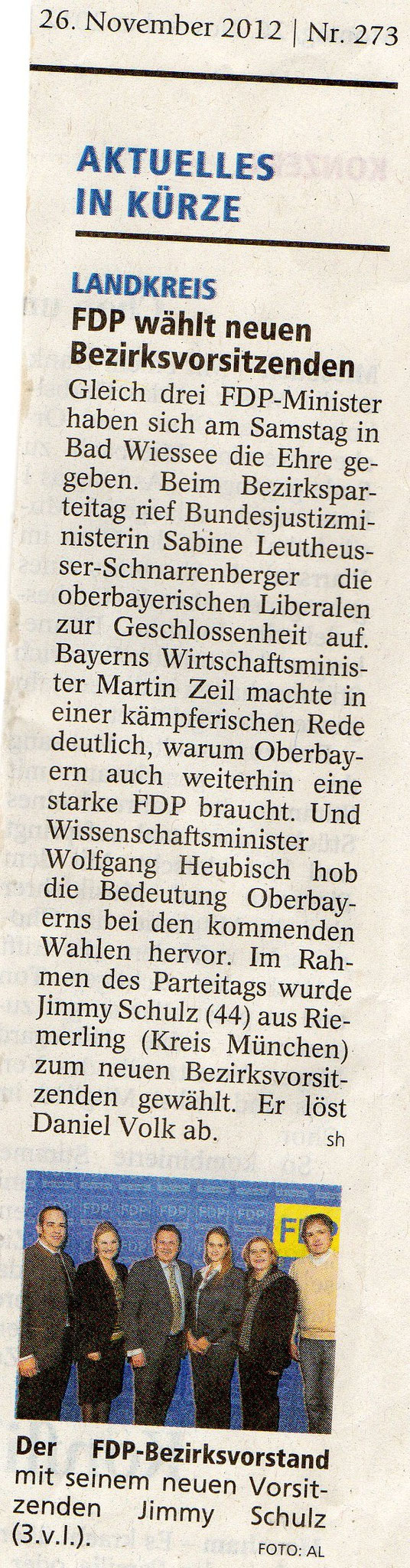 26. November 2012: FDP wählt neuen Bezirksvorsitzenden (.jpg)