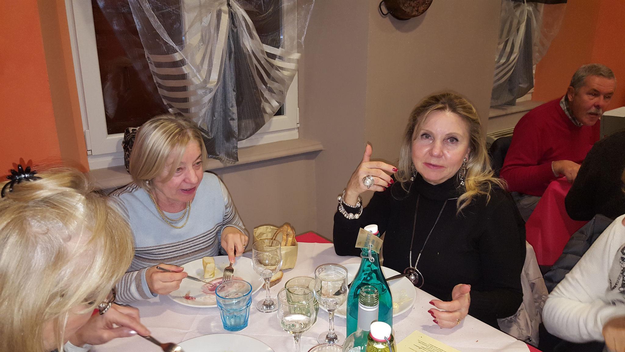 Giovanna e Gabriella