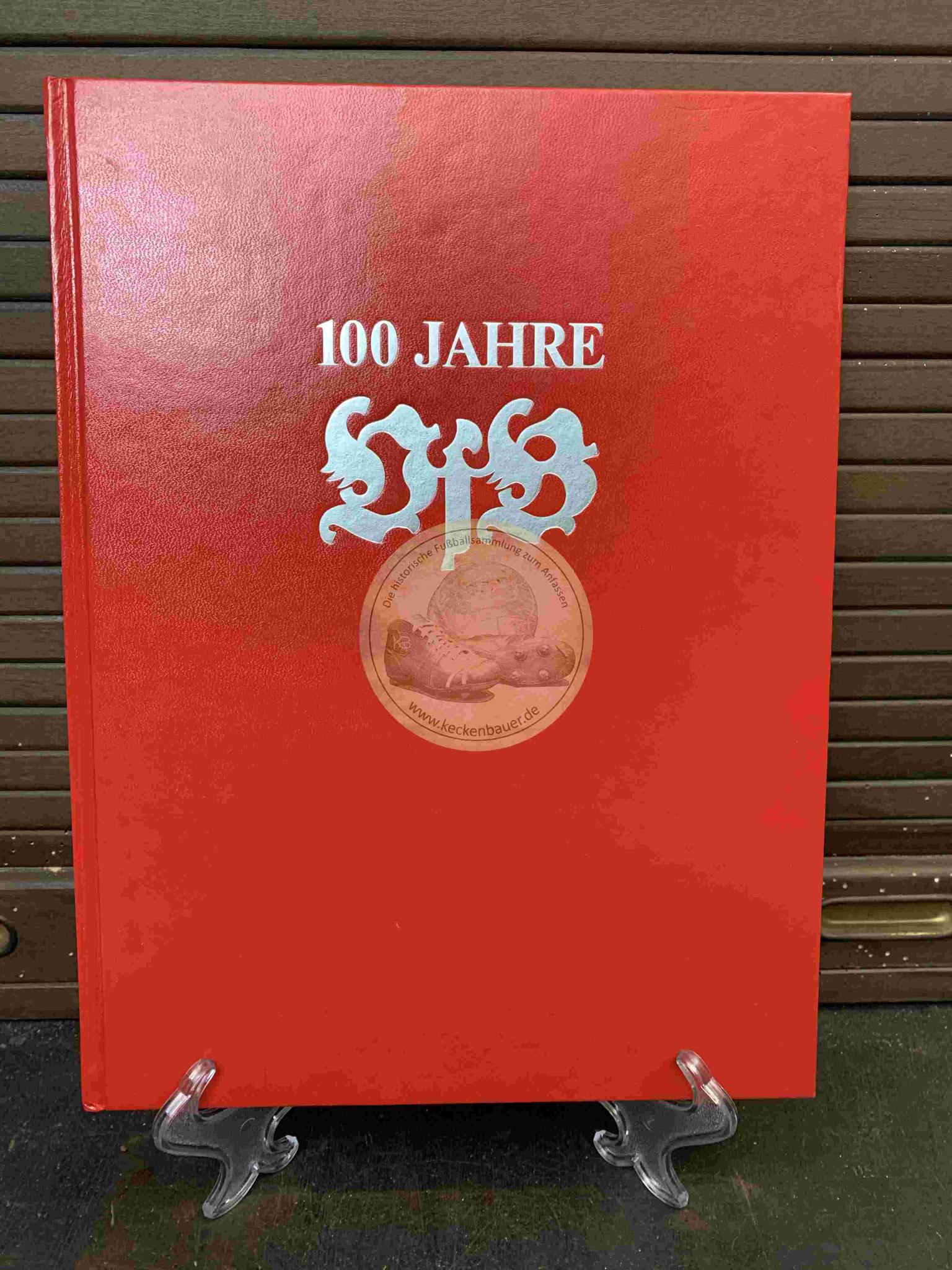 100 Jahre VfB Stuttgart aus dem Jahr 1993