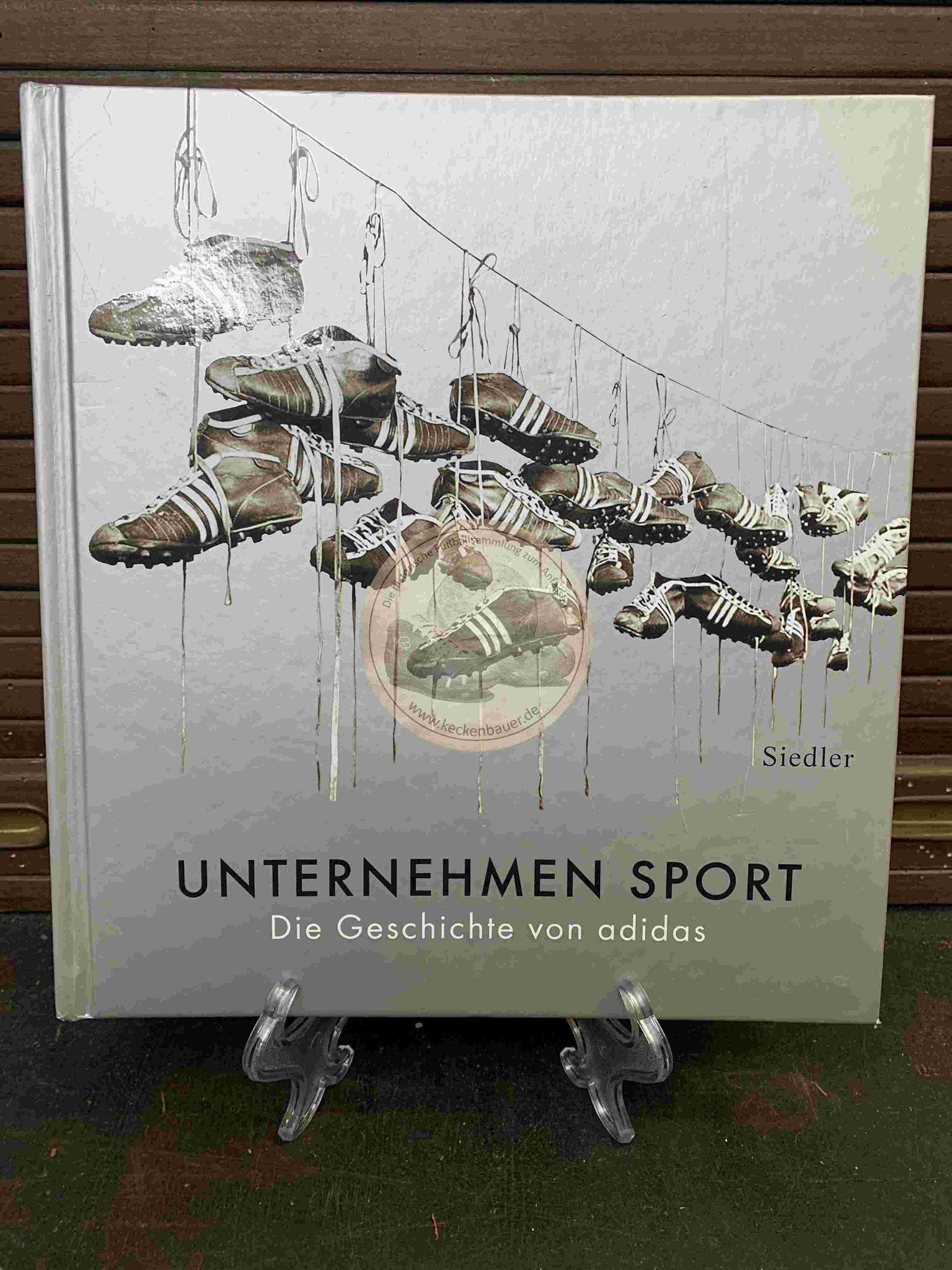 Unternehmen Sport Die Geschichte von Adidas aus dem Jahr 2018