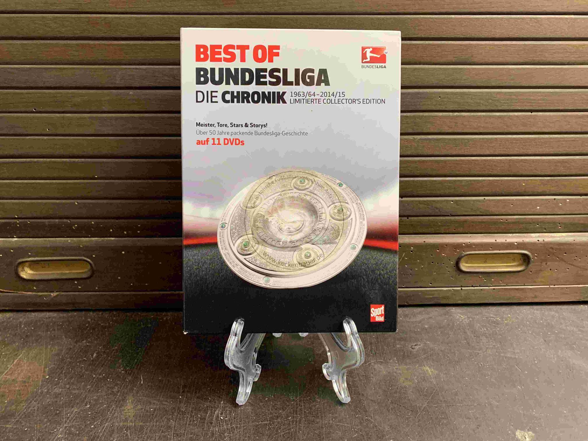 2014 Best of Bundesliga Die Chronik von Sportbild