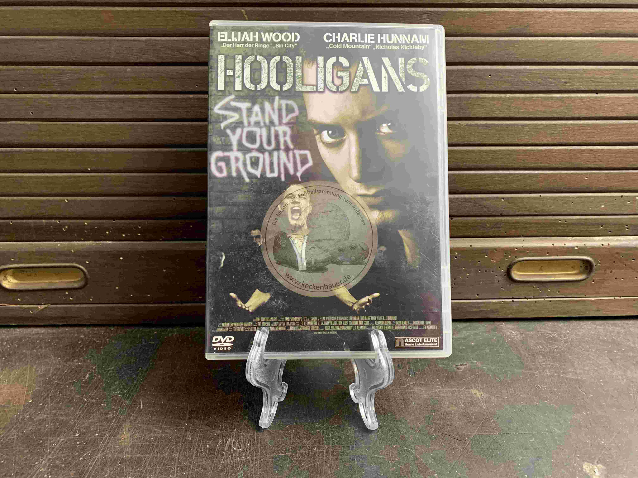 20080515 Hooligans Stand your Ground