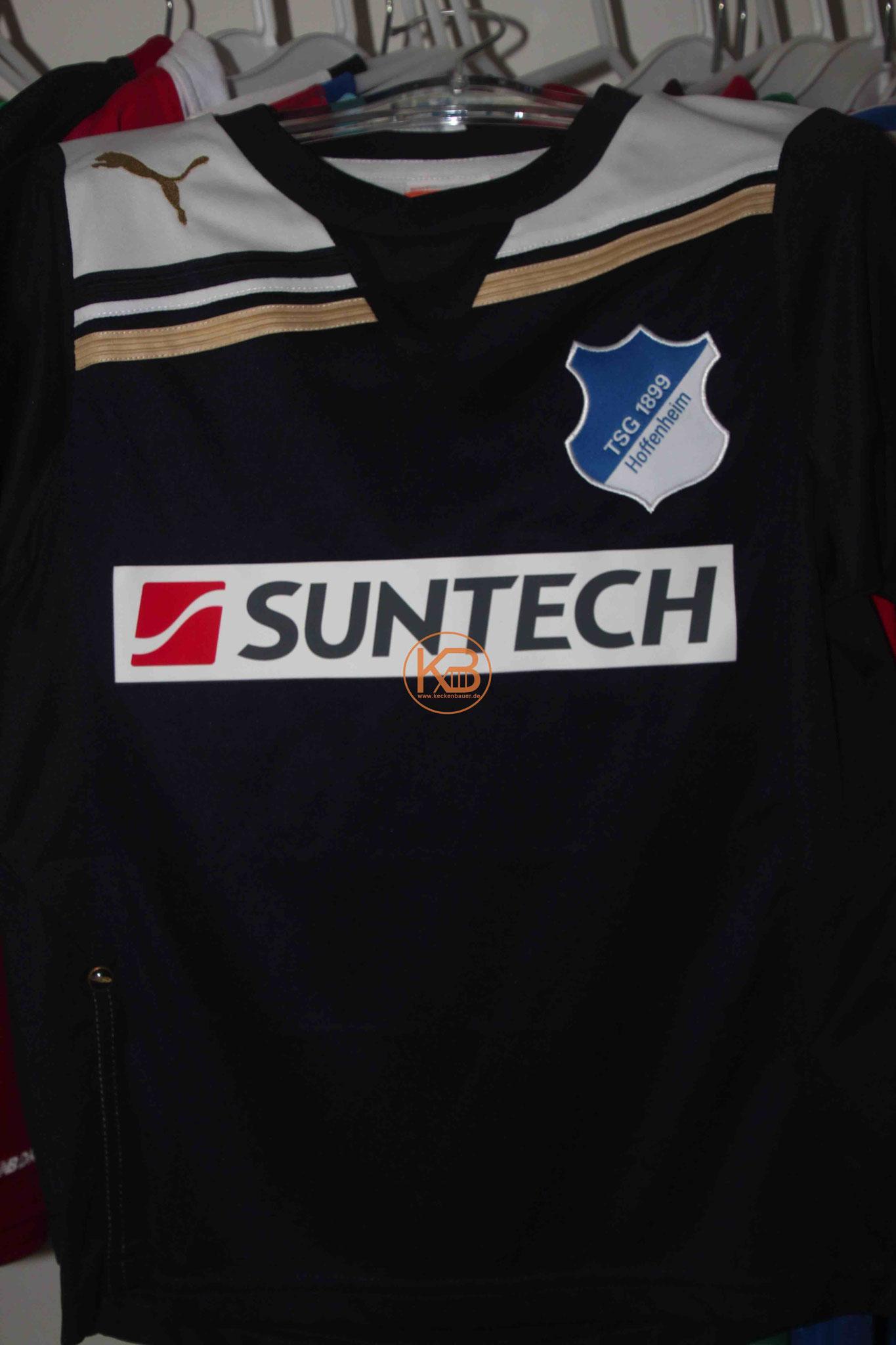 Puma Trikot der TSG Hoffenheim