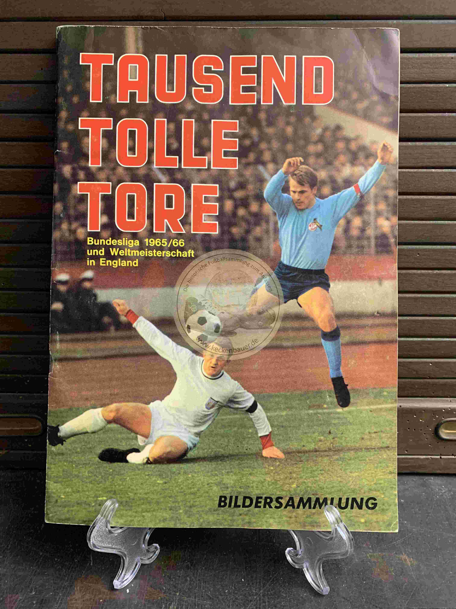 1966 Tausend Tolle Tore
