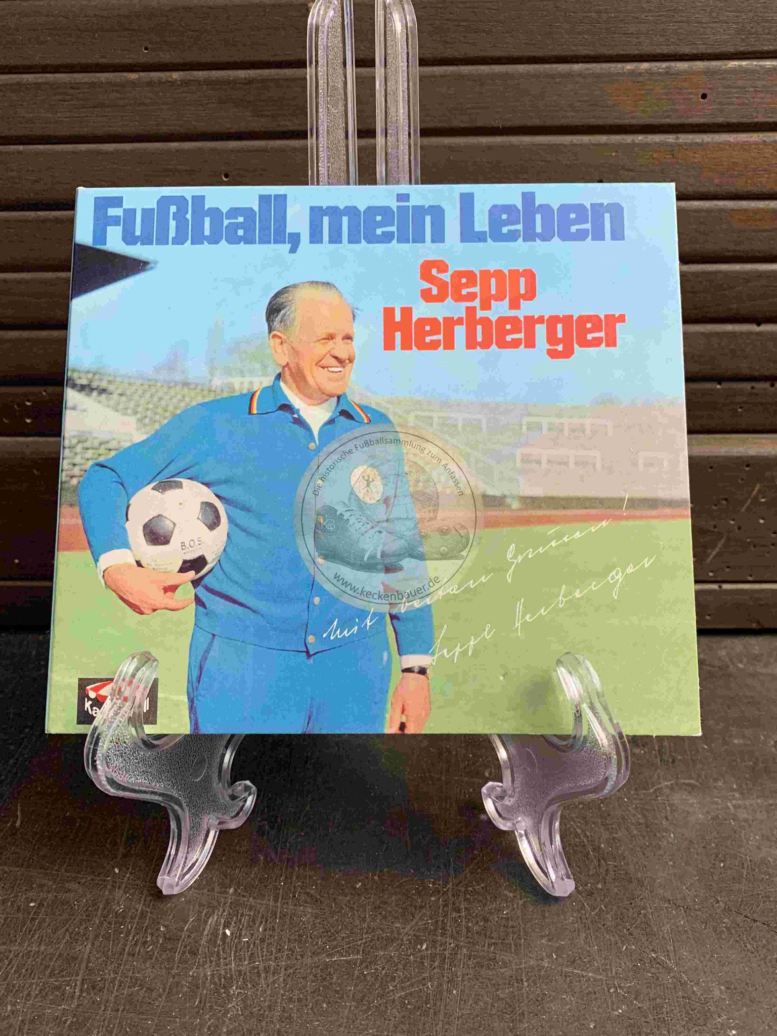 2006 Fußball, mein Leben Sepp Herberger