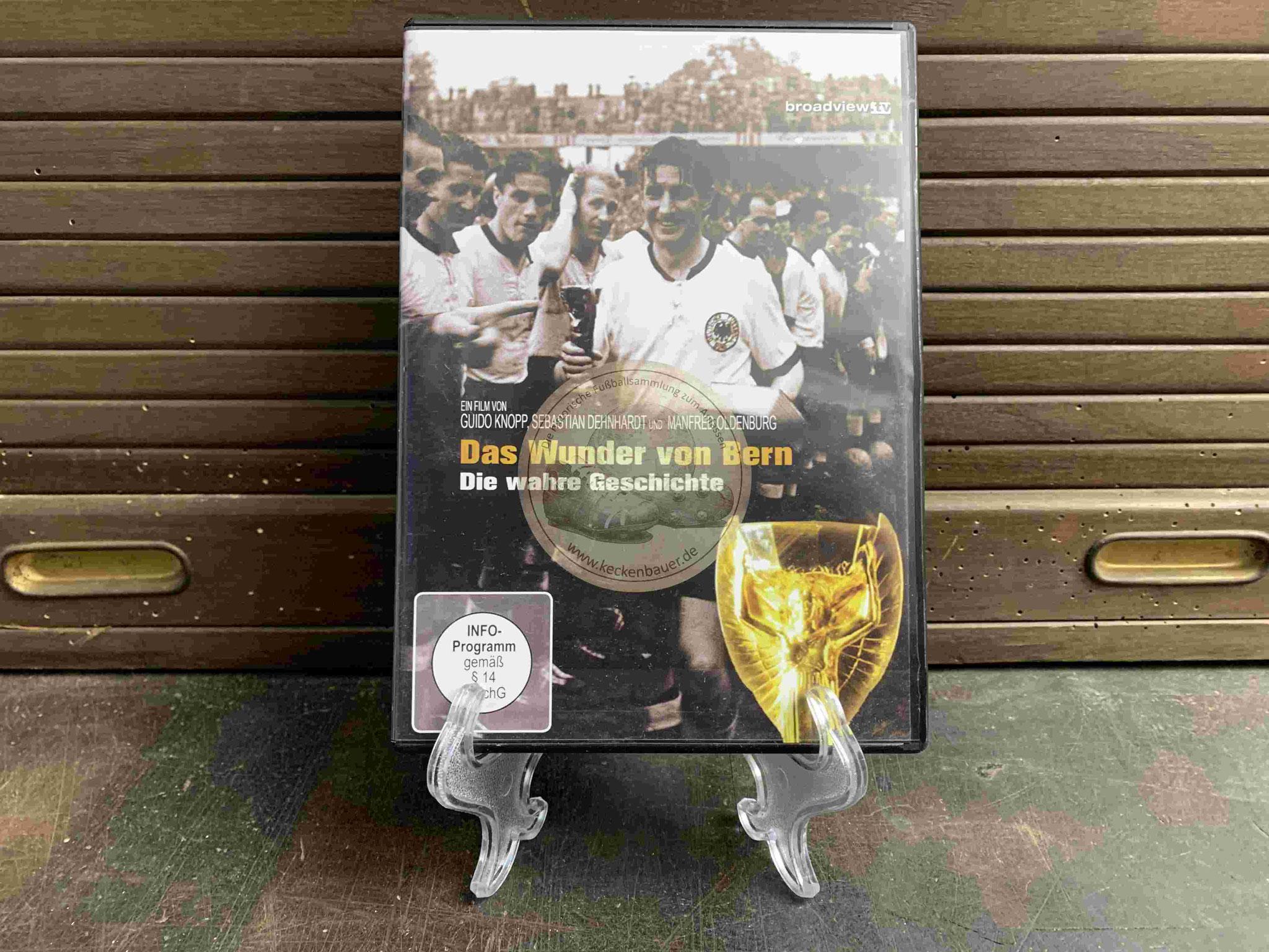 20040428 Das Wunder von Bern Die wahre Geschichte