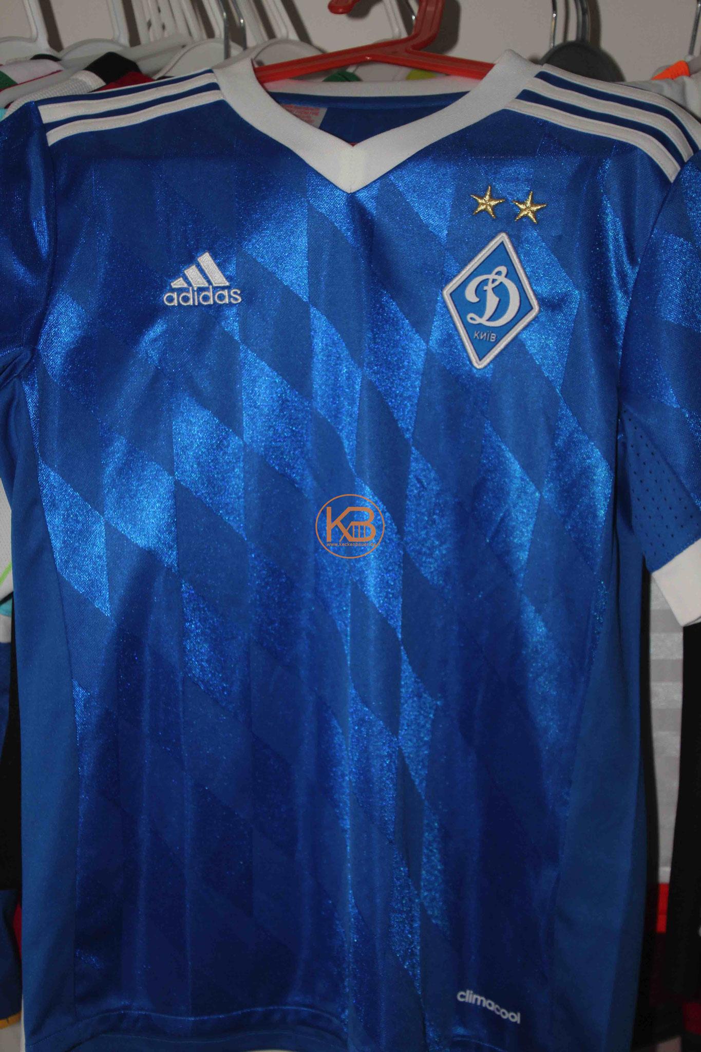 Adidas Trikot von Dynamo Kiew