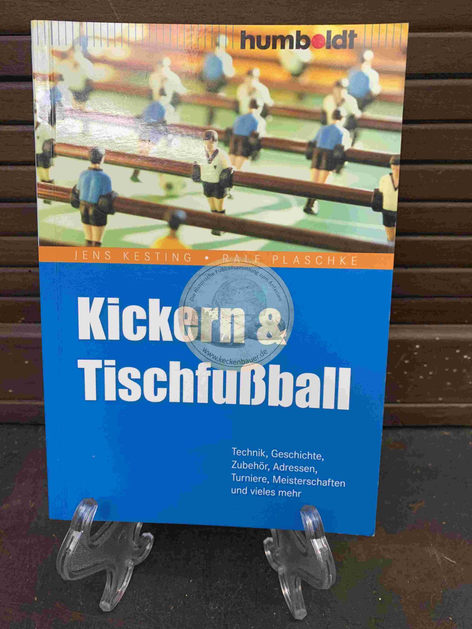 Kickern & Tischfußball aus dem Jahr 2009