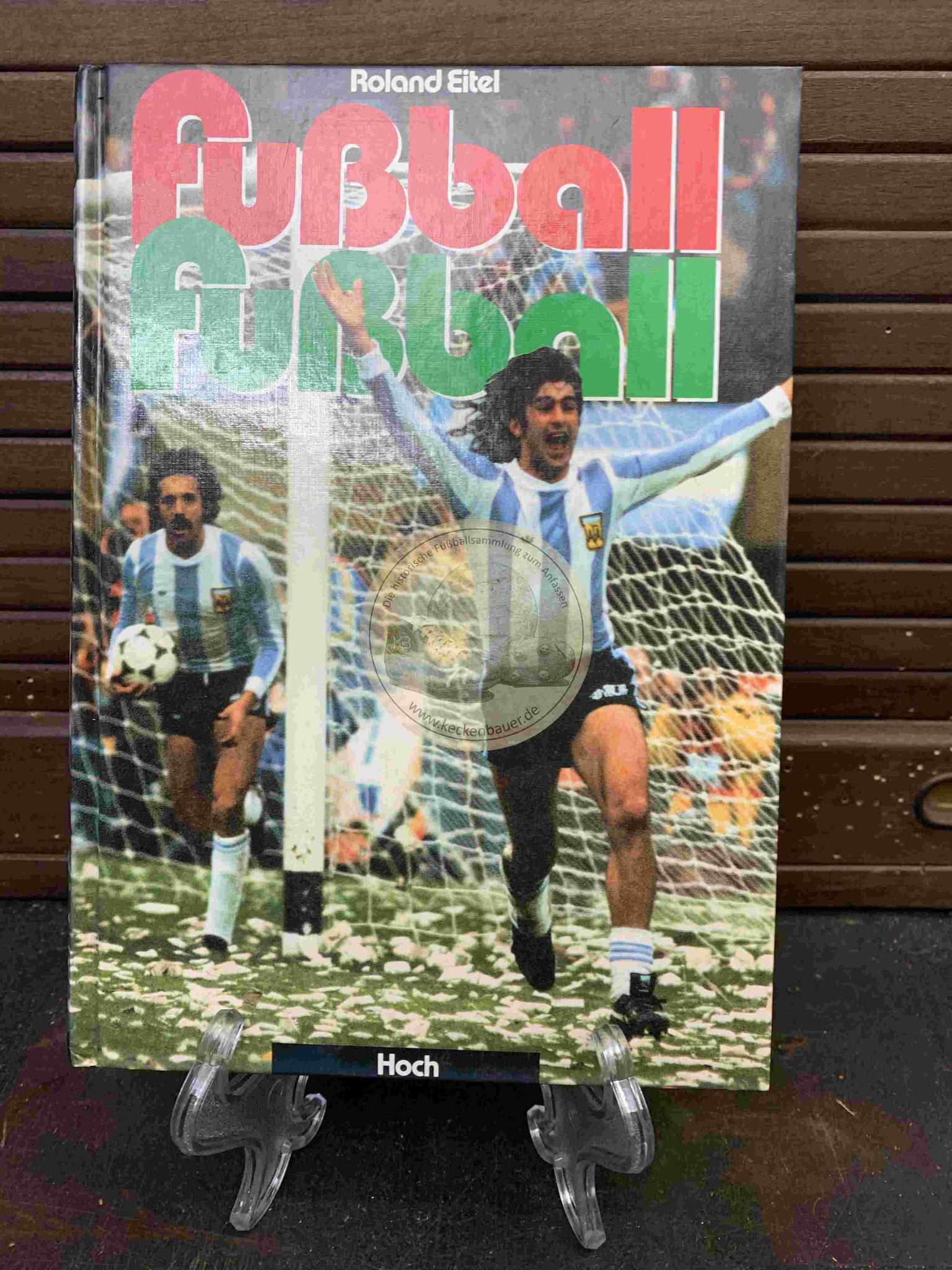 Fußball Fußball 1989