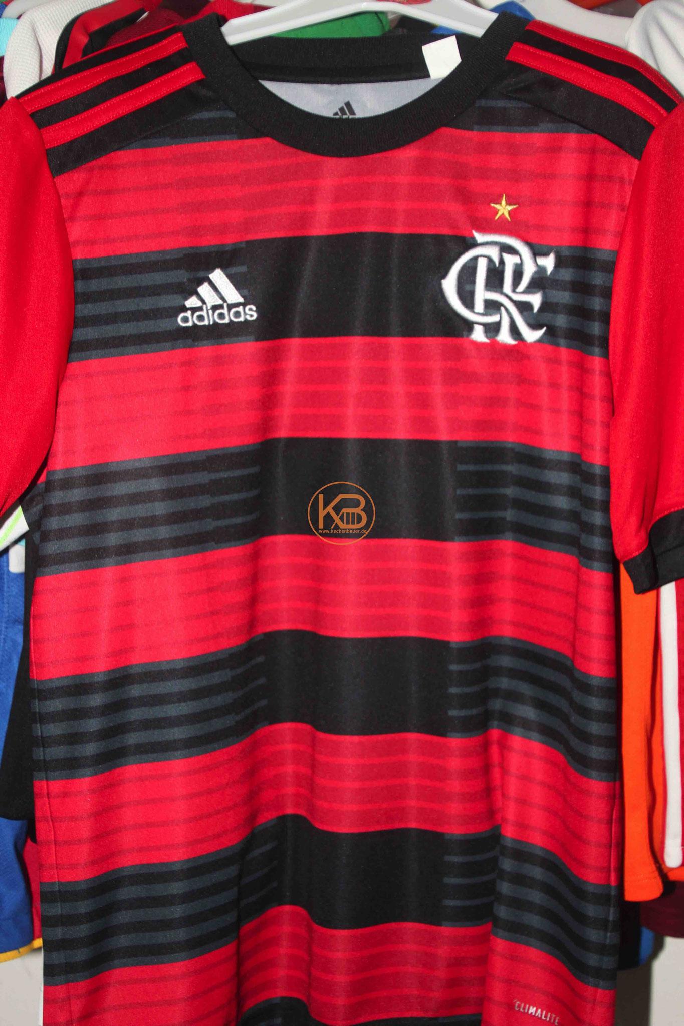 Adidas Trikot von Flamengo Rio de Janeiro