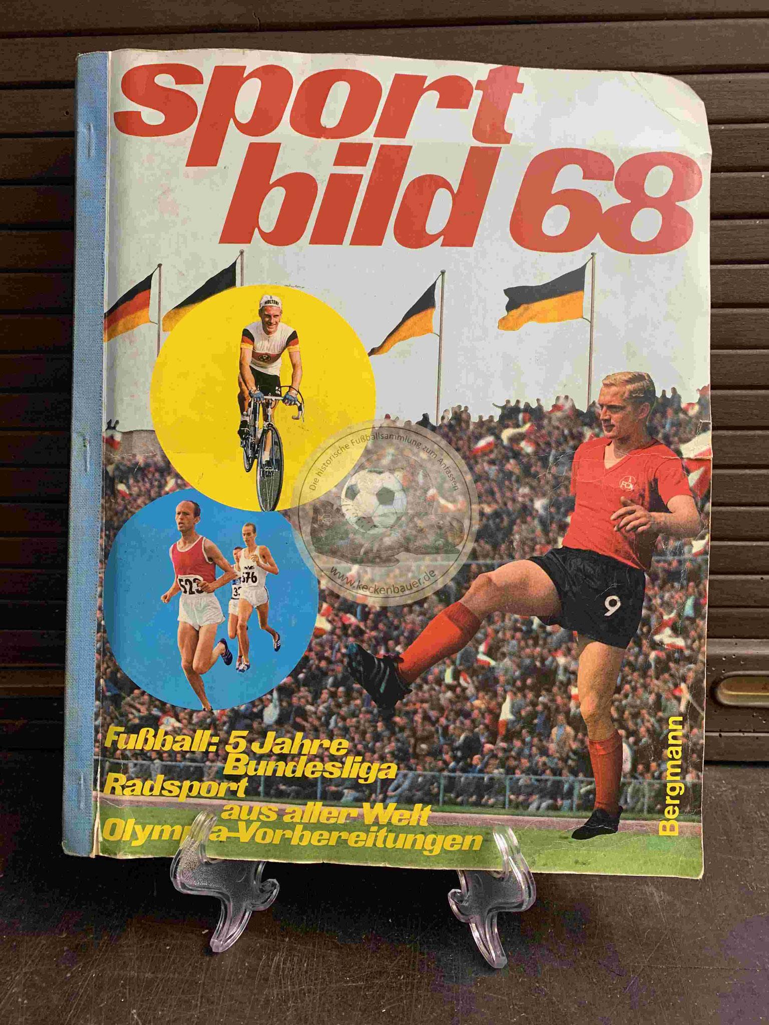 1968 Sport Bild