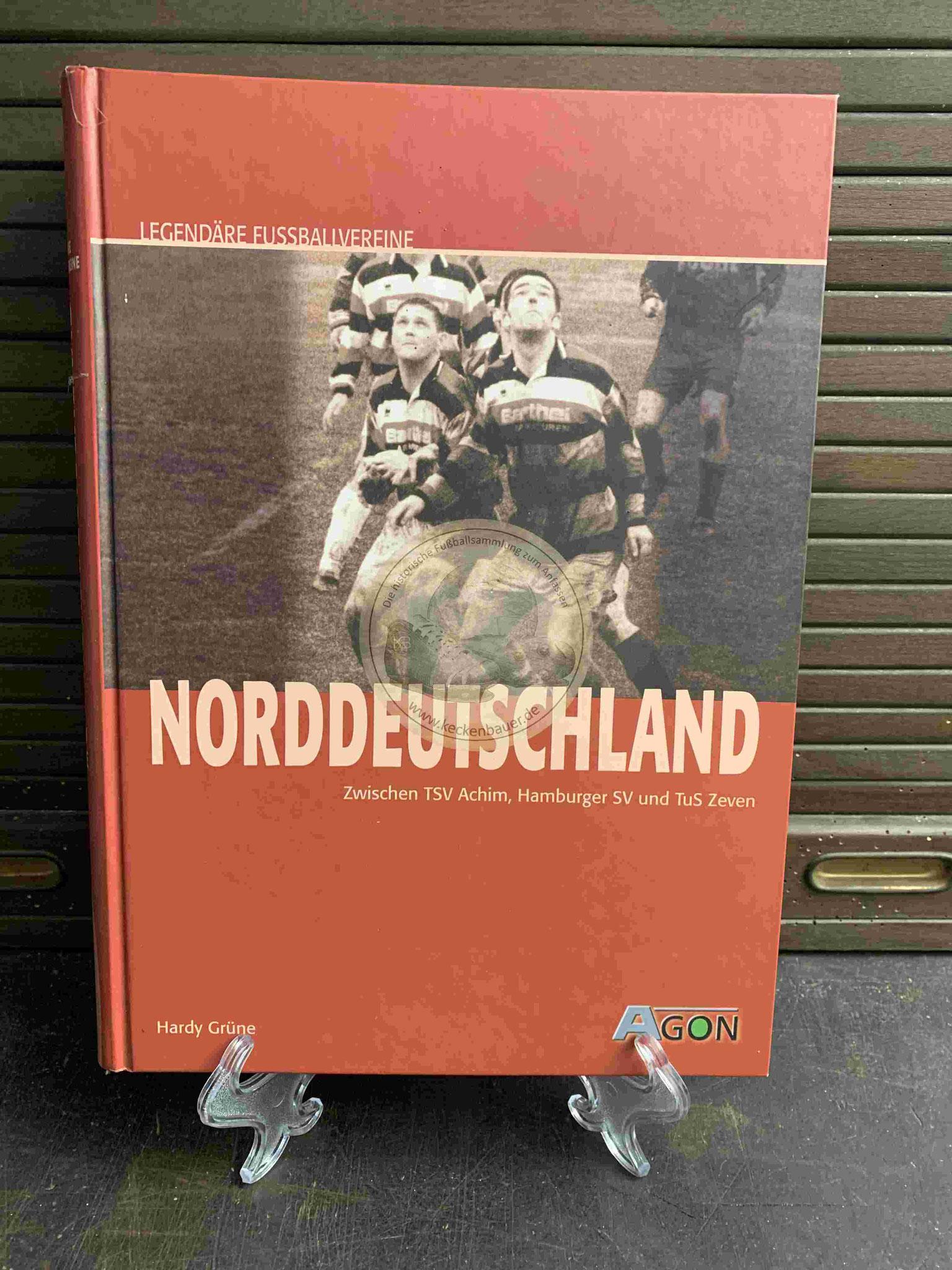 Legendäre Fußballvereine Norddeutschland aus dem Jahr 2004