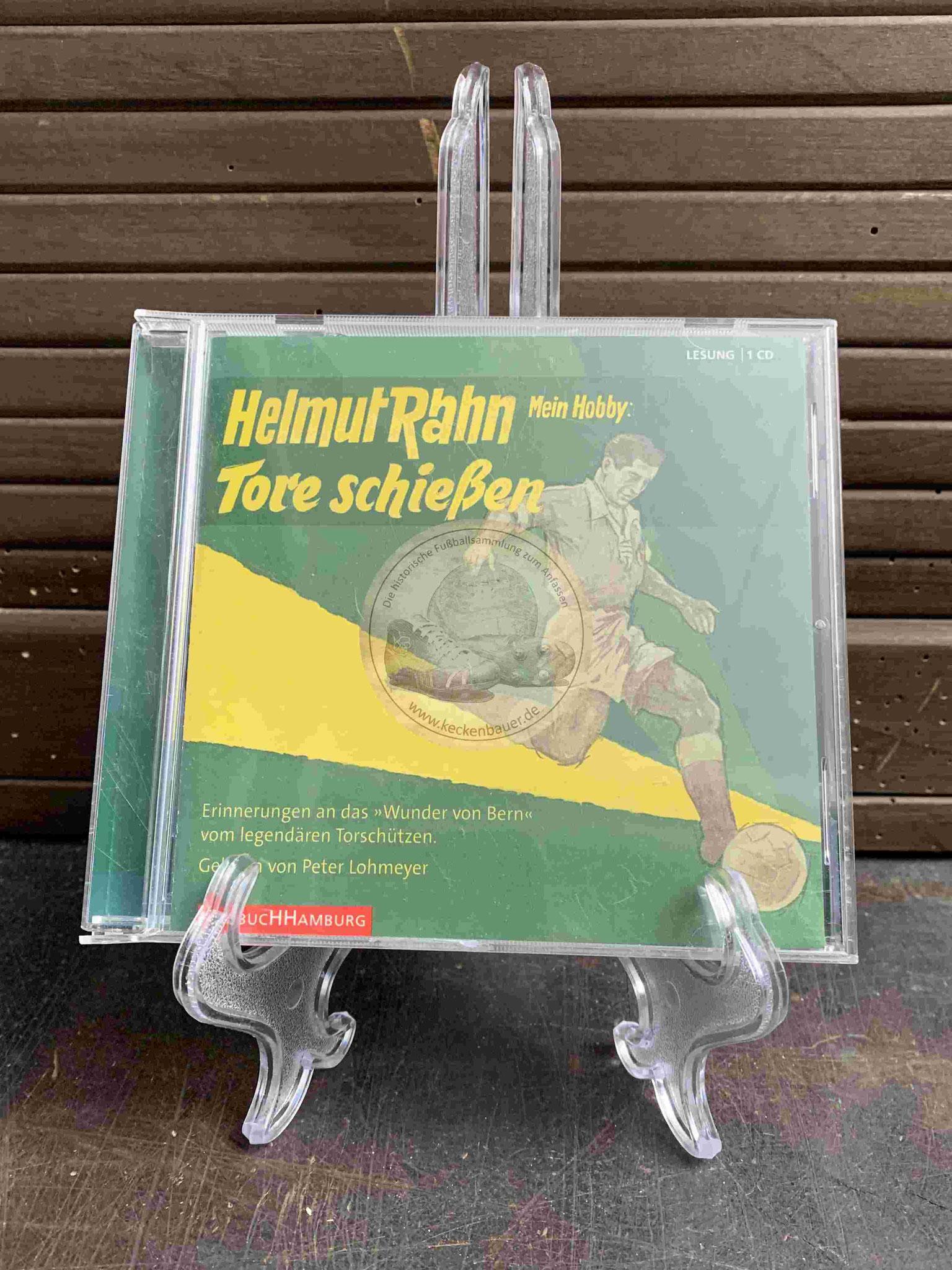 2004 Helmut Rahn Tore schießen