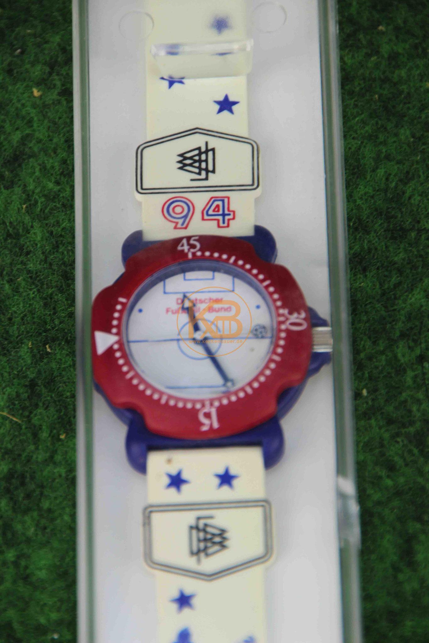 DFB -Armbanduhr zu WM 1994 in den USA 2/2