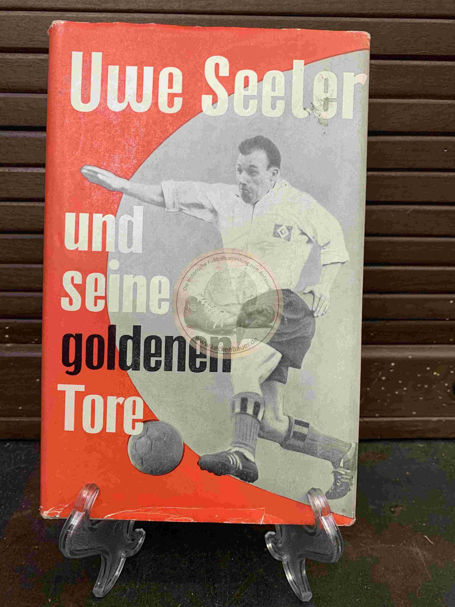 Uwe Seiler und seine goldenen Tore 1960