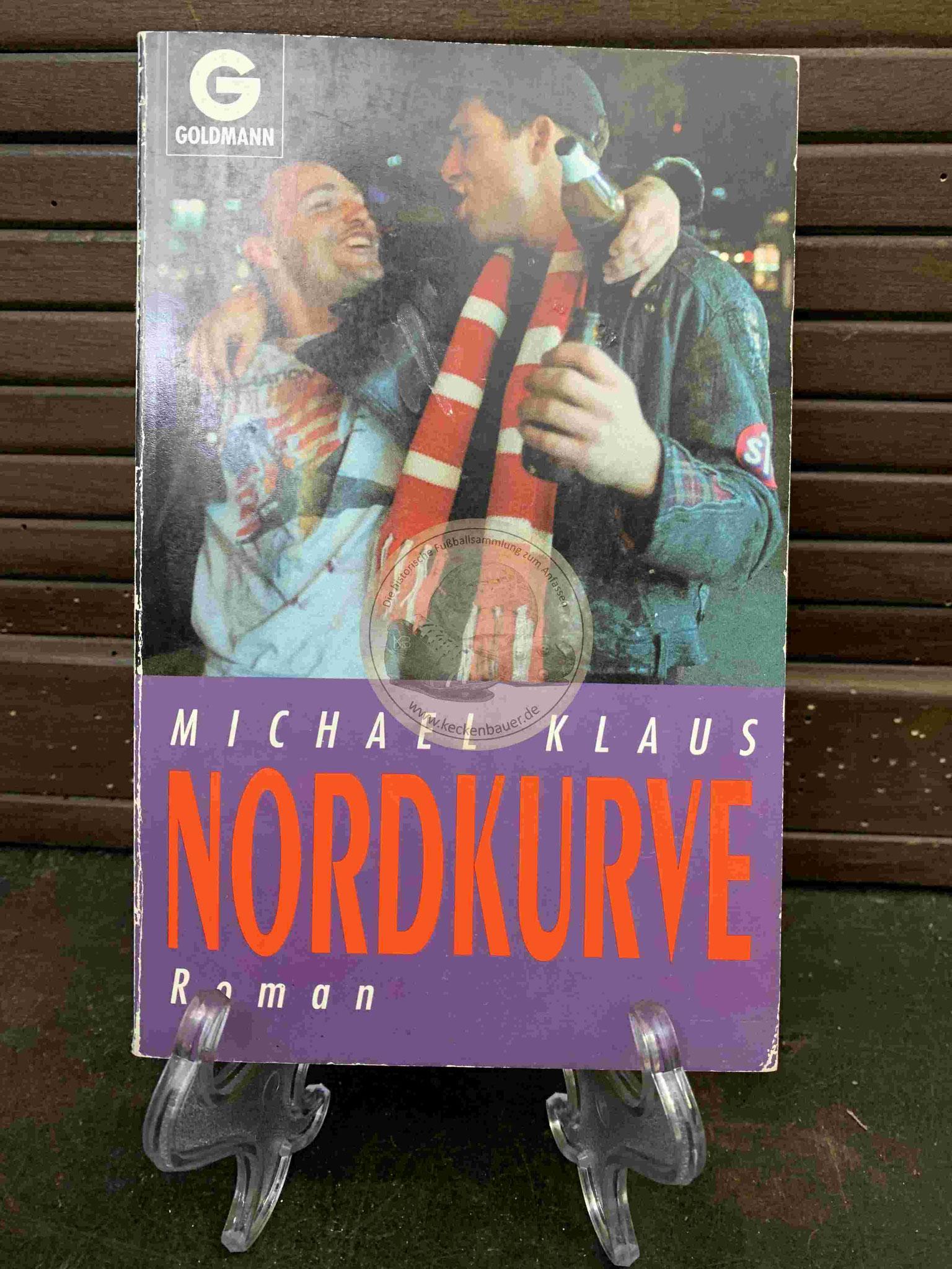 Michael Klaus Nordkurve aus dem Jahr 1993