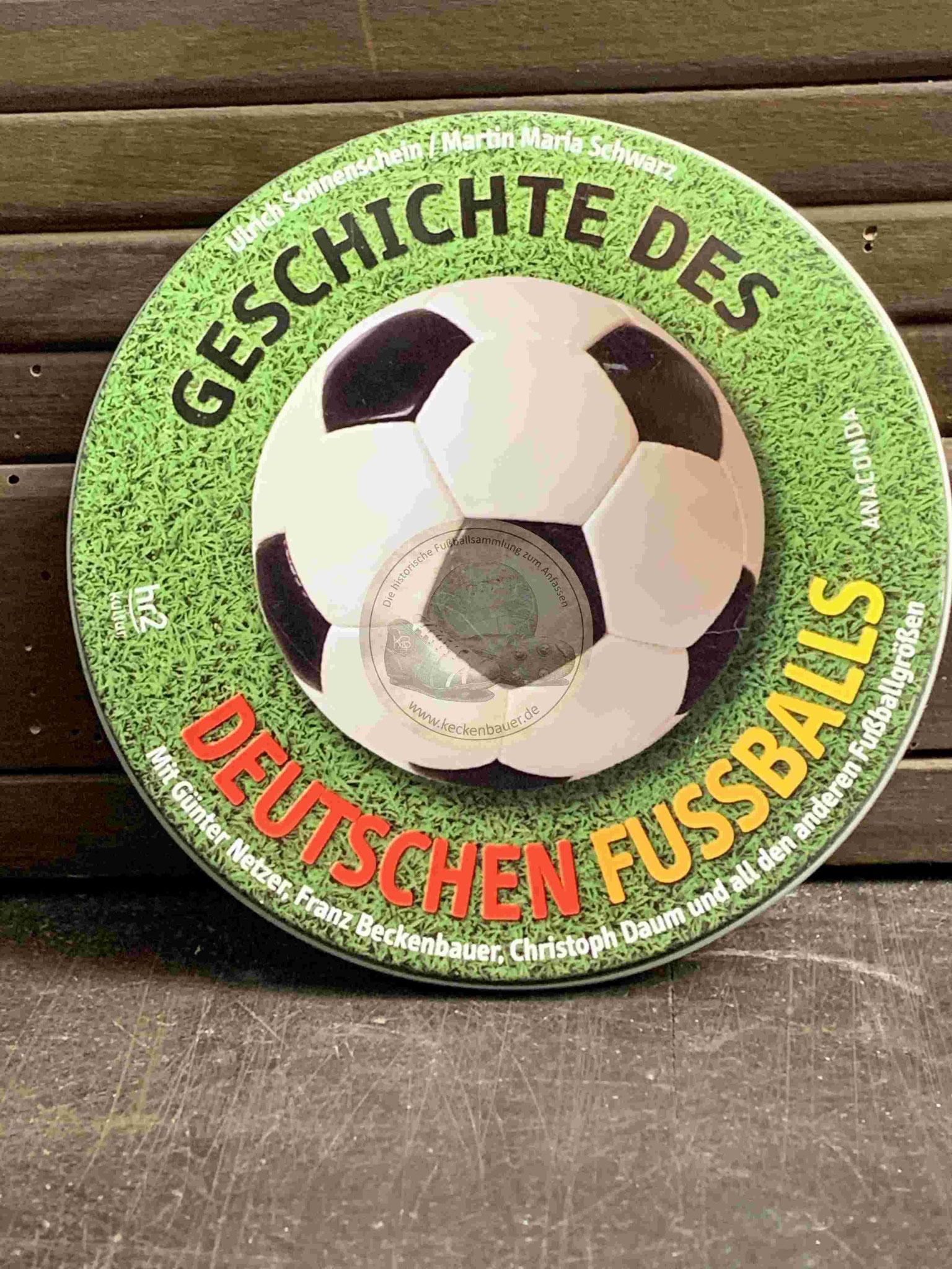 2010 Geschichte des Deutschen Fussballs