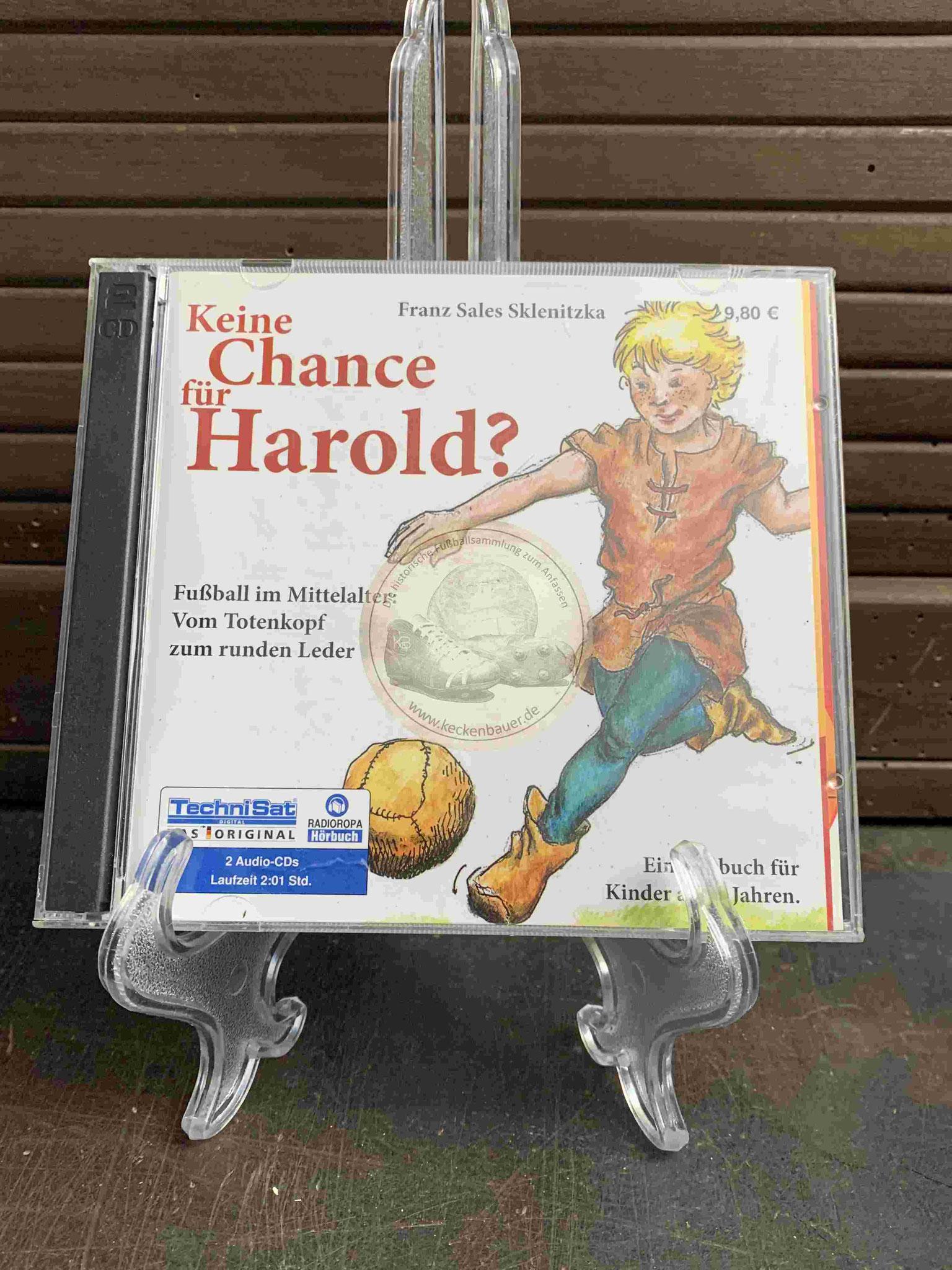 20070726 Keine Chance für Harold